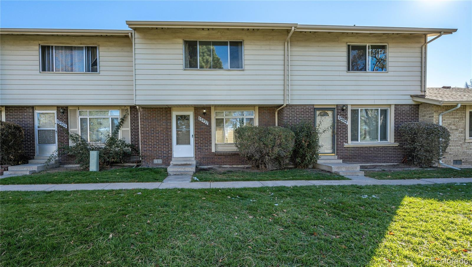 12937 E Louisiana Avenue, Aurora CO 80012