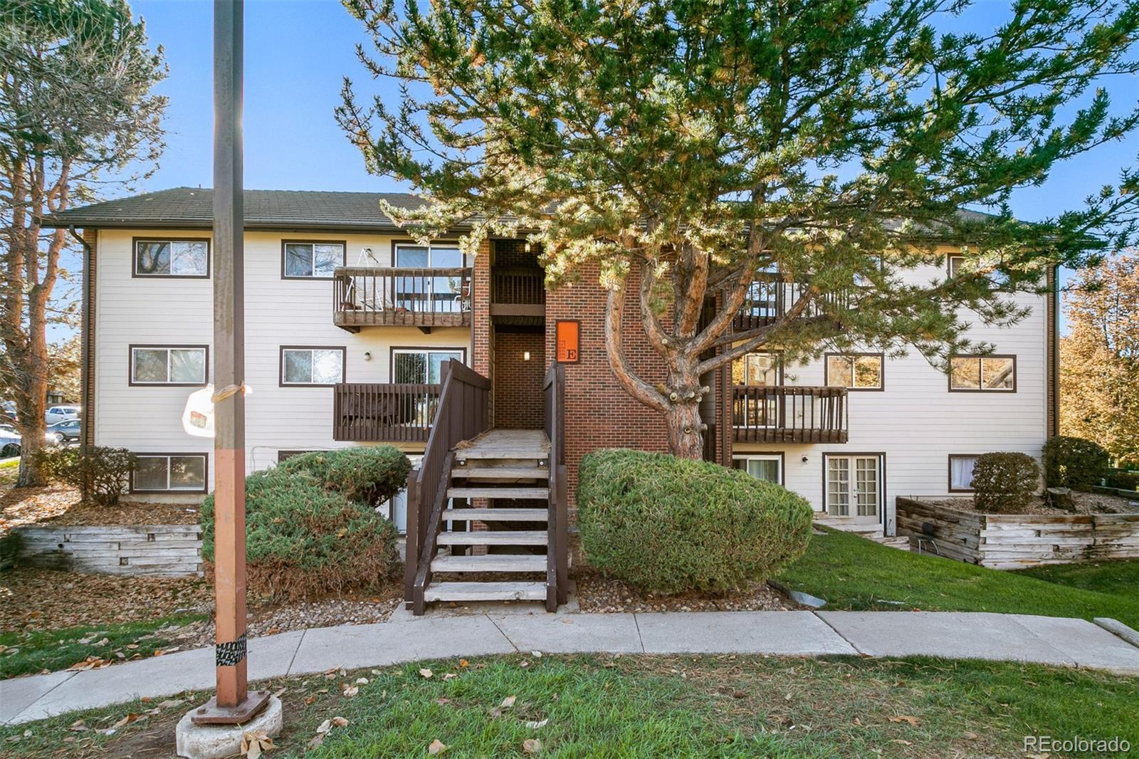14704 E 2nd Avenue Unit E211, Aurora CO 80011