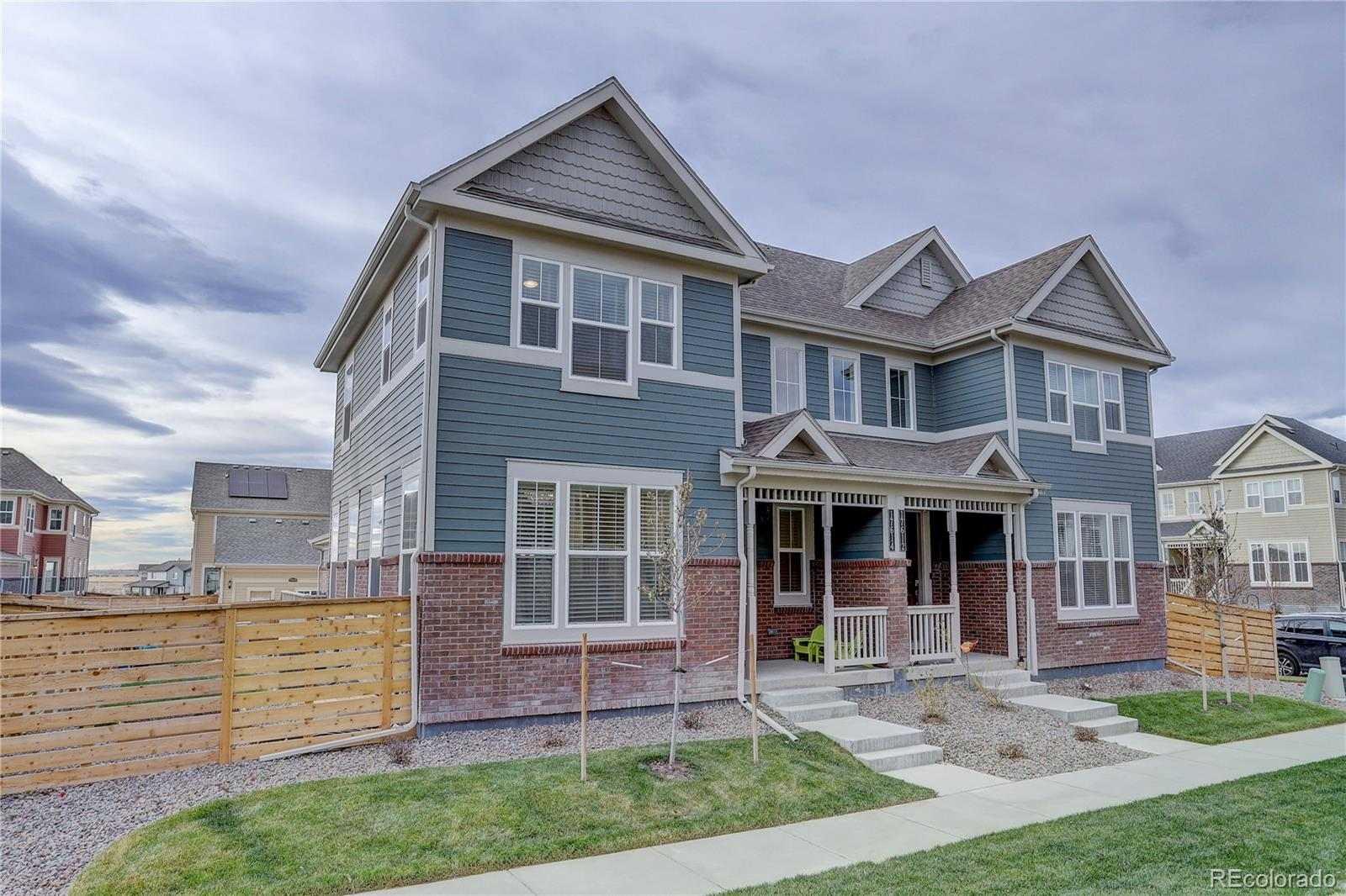 17614 Olive Street, Broomfield CO 80023