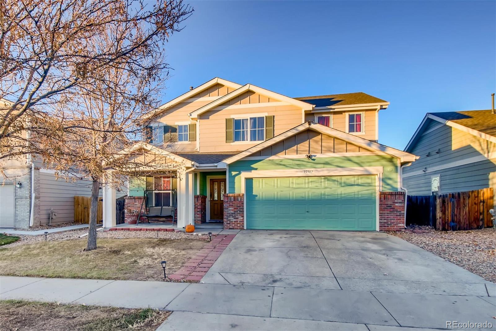 15987 Randolph Place, Denver CO 80239