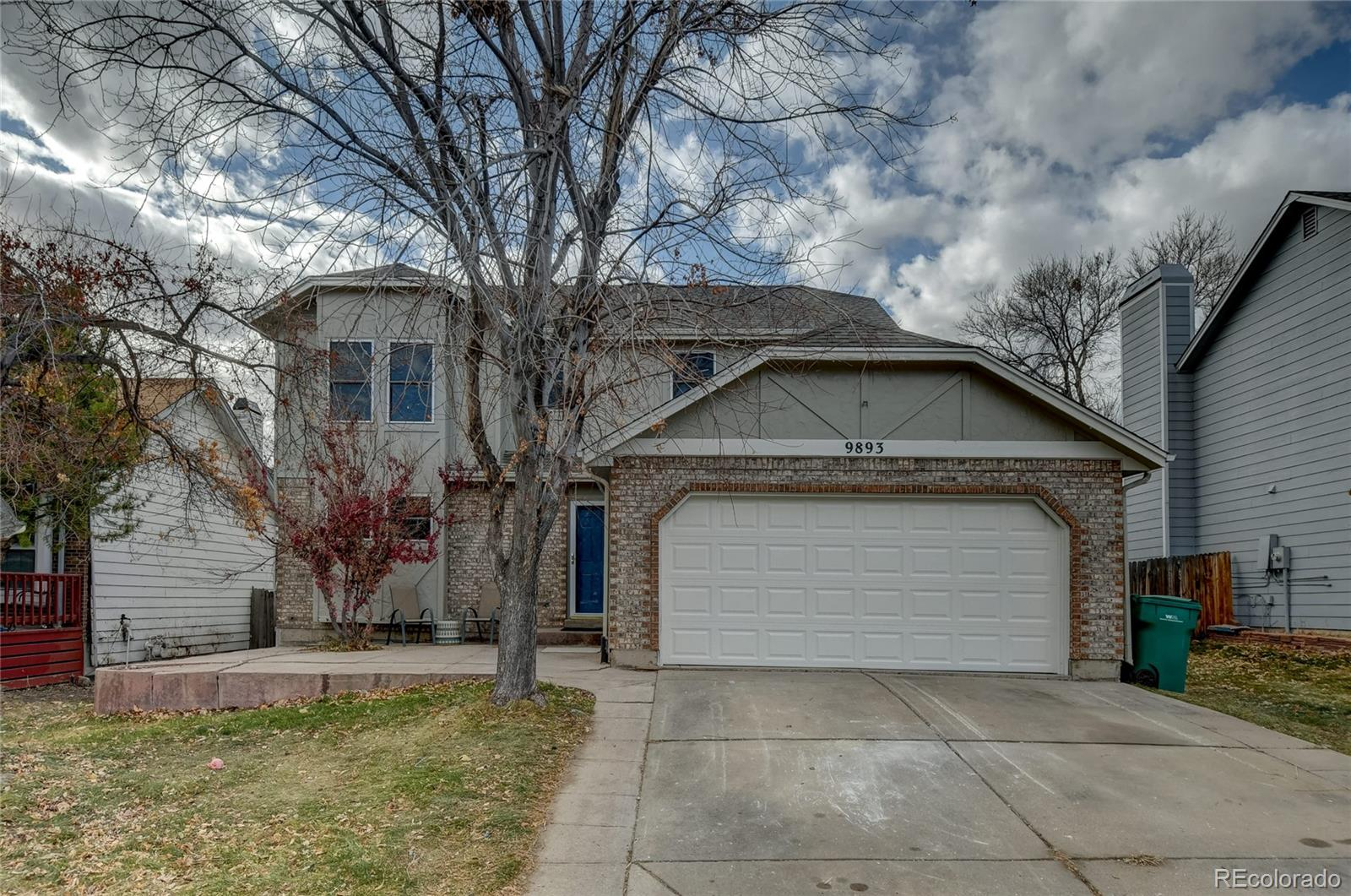 9893 Independence Street, Westminster CO 80021