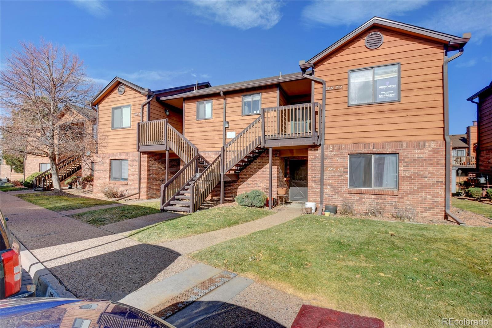 2237 S Buckley Road Unit 202, Aurora CO 80013