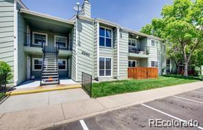 2260 E Geddes Avenue Unit E, Centennial CO 80122