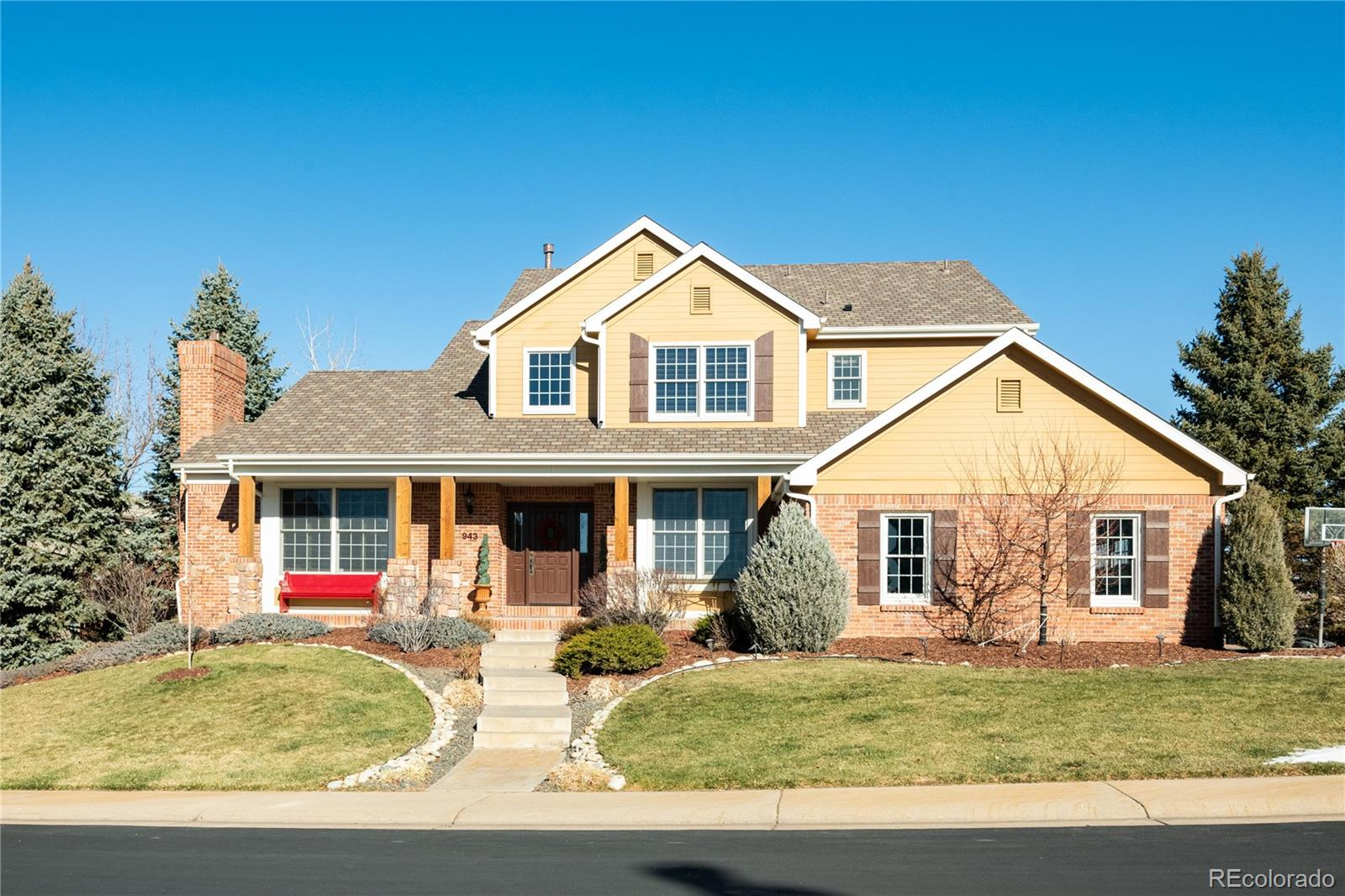 943 Rutherford Way, Highlands Ranch CO 80126