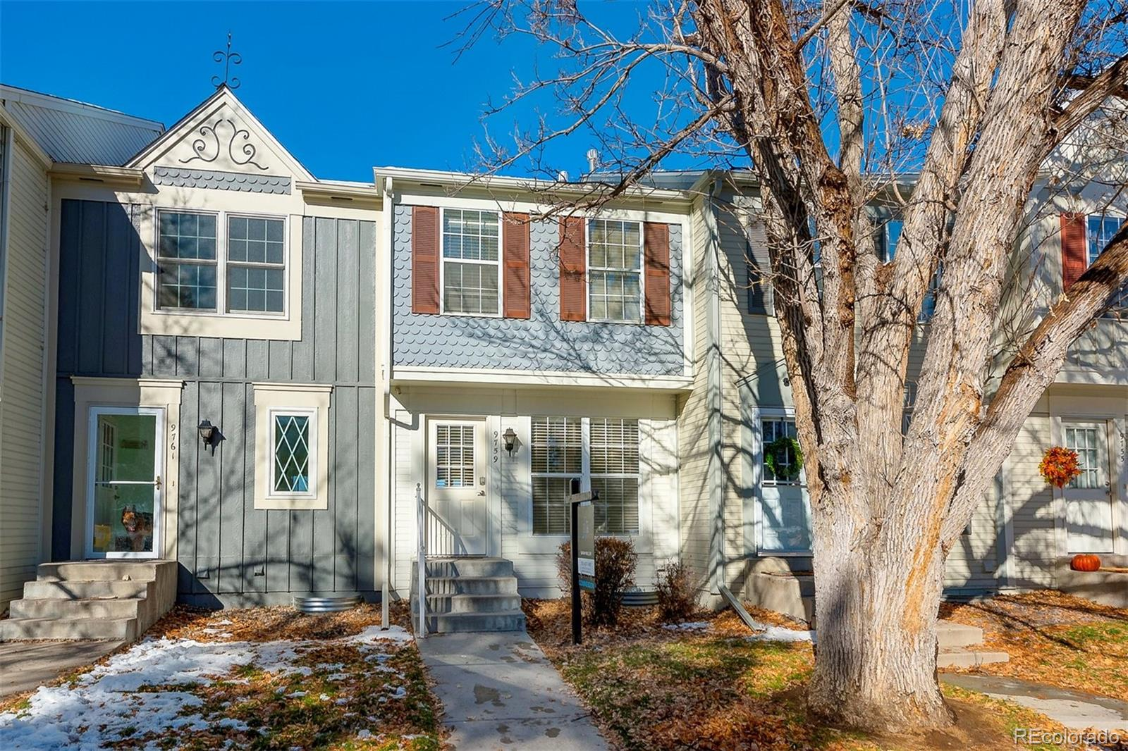 9759 W Cornell Place, Lakewood CO 80227