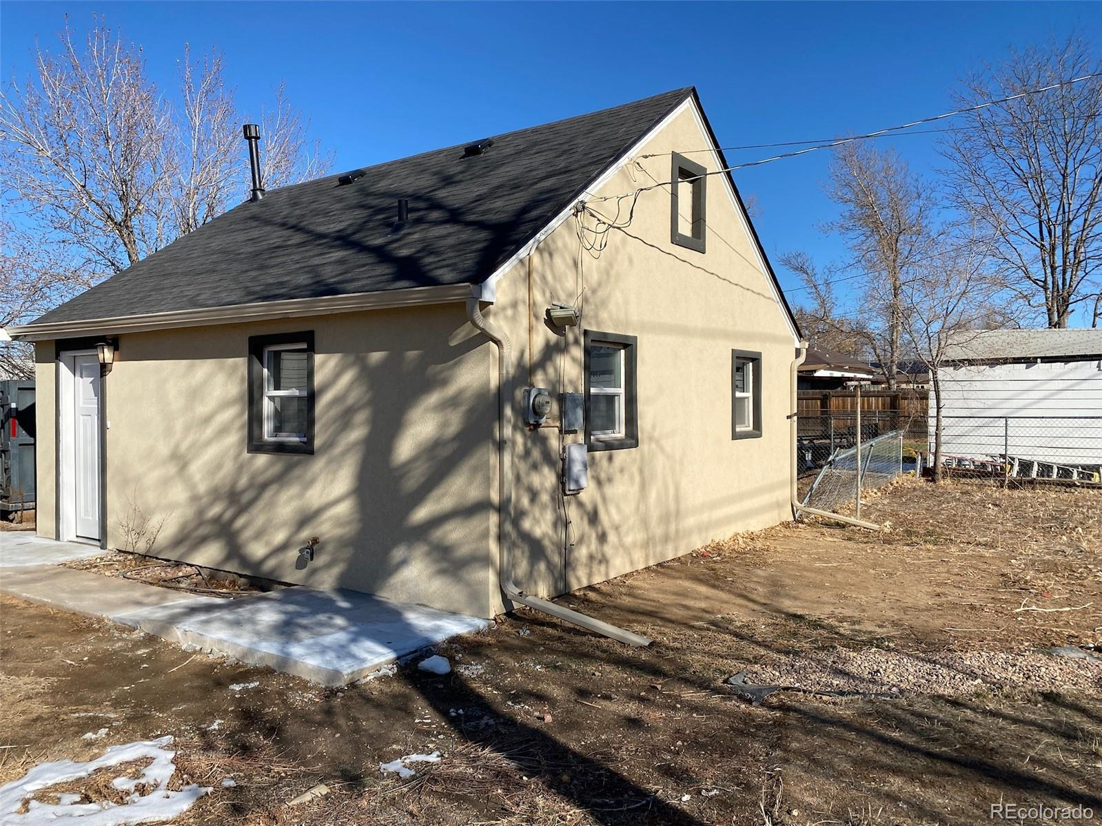 126 6TH Street, Fort Lupton CO 80621