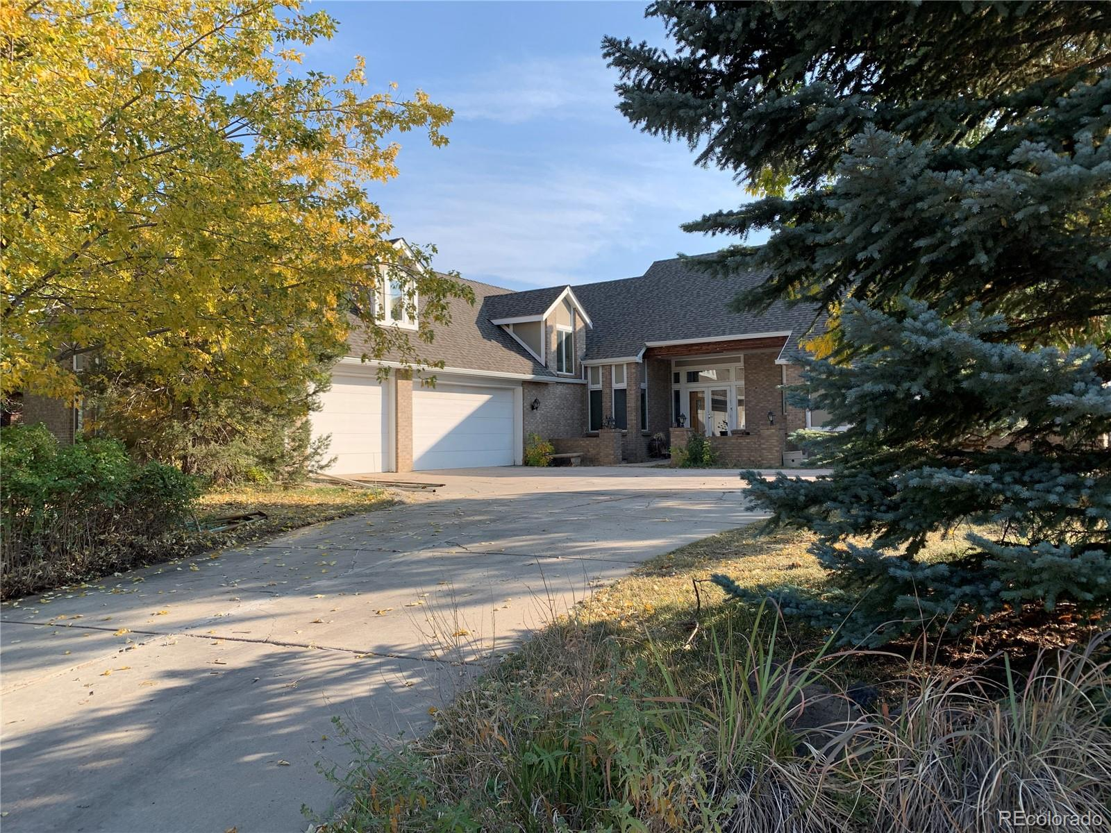 5294 S Youngfield Court, Littleton CO 80127