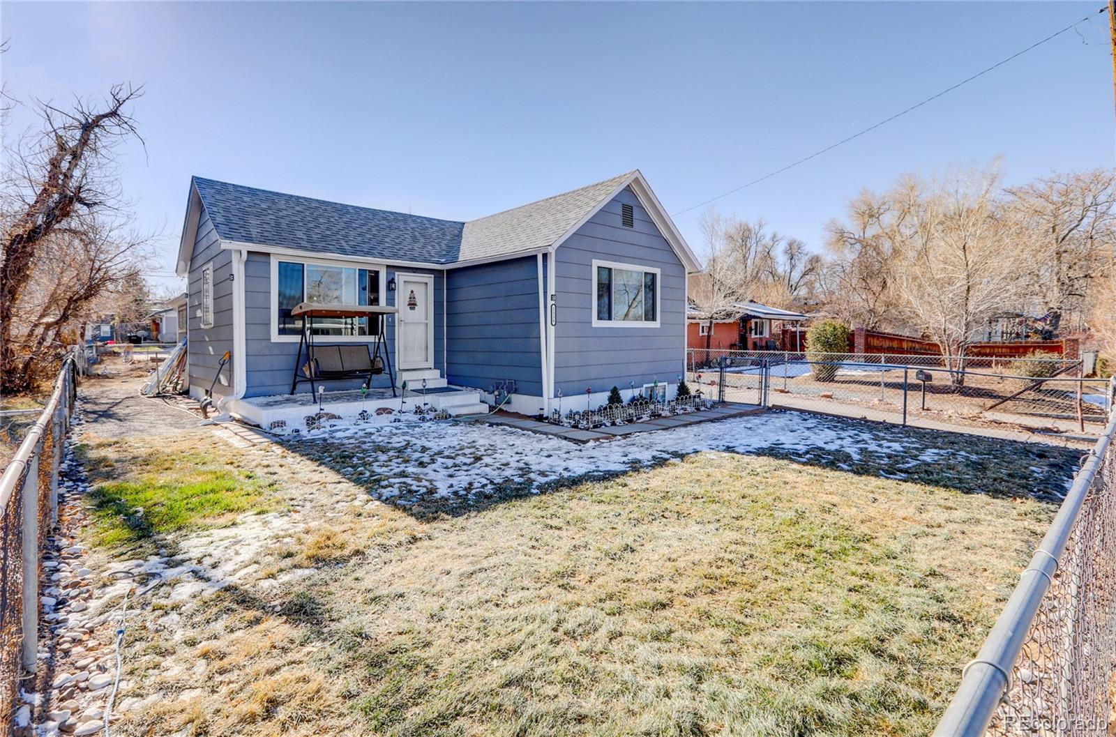 1338 W Alaska Place, Denver CO 80223