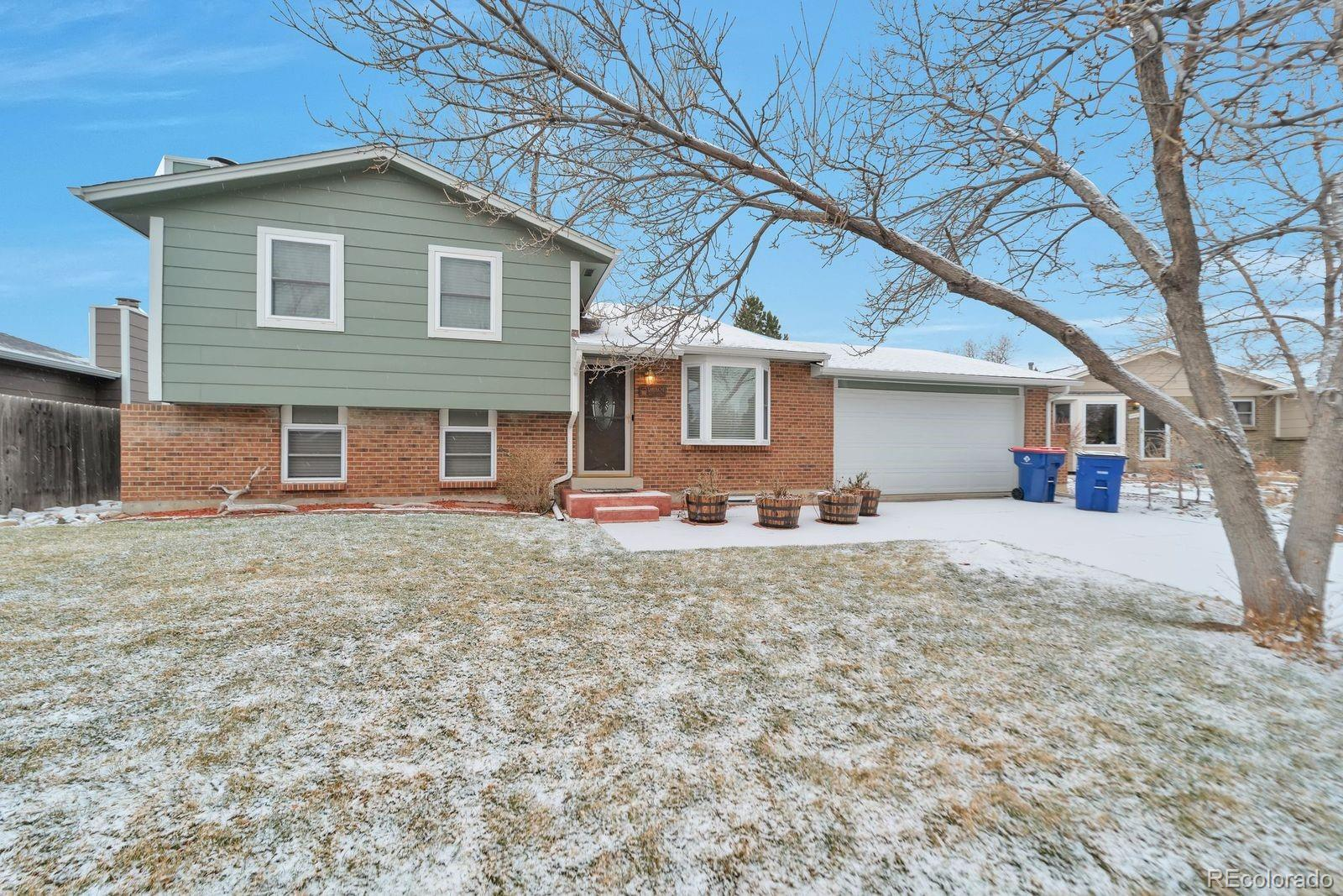 9430 W 104th Place, Westminster CO 80021