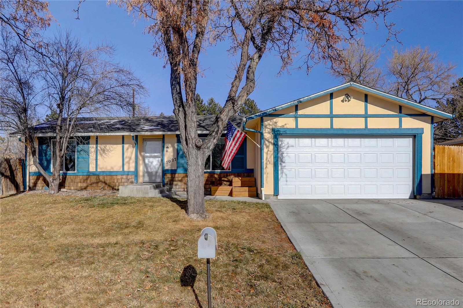 7027 W 79th Drive, Arvada CO 80003