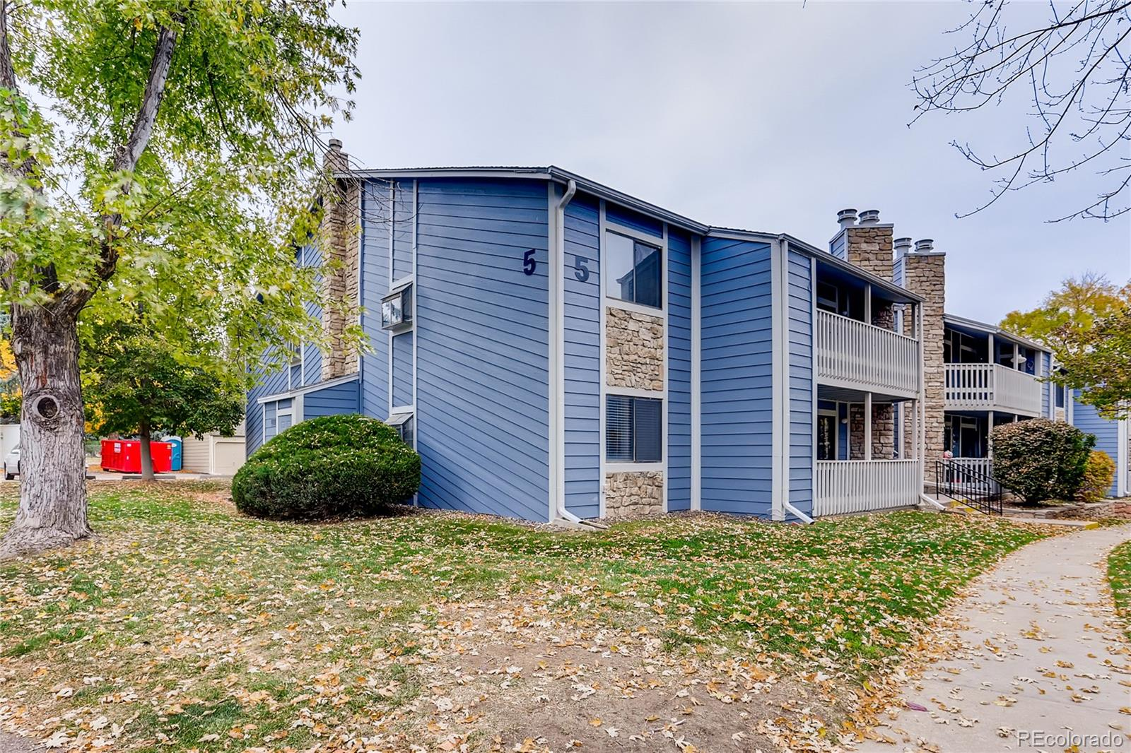 8335 Fairmount Drive Unit 5-104, Denver CO 80247