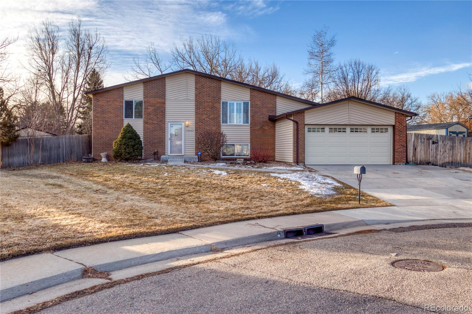 12438 W 70th Place, Arvada CO 80004