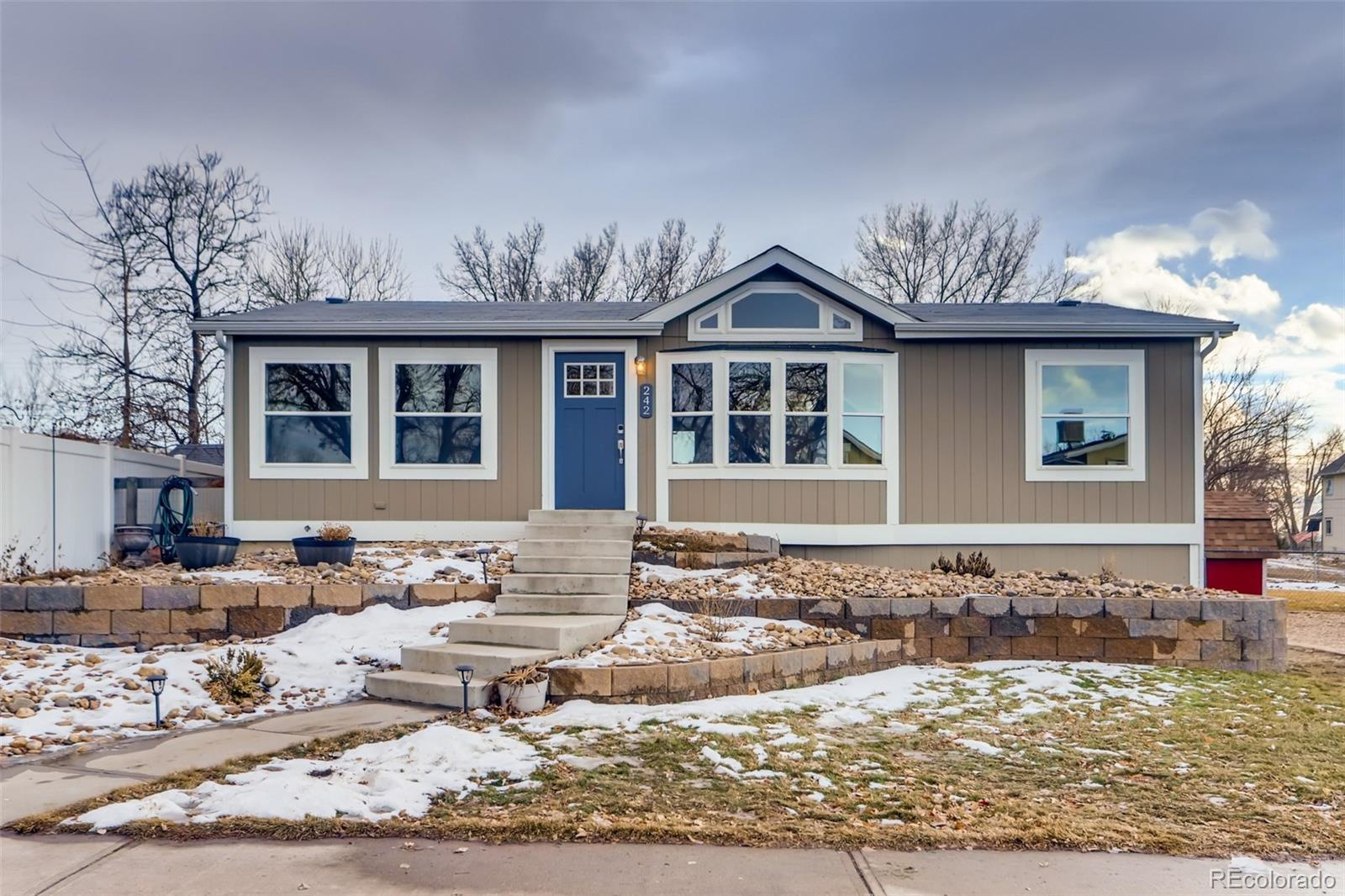 242 Granville Avenue, Firestone CO 80520