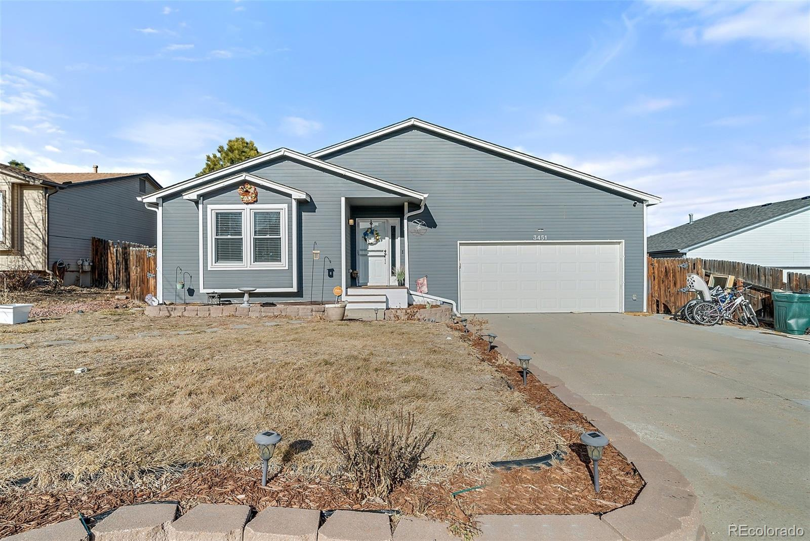 3451 Mosko Court, Thornton CO 80221