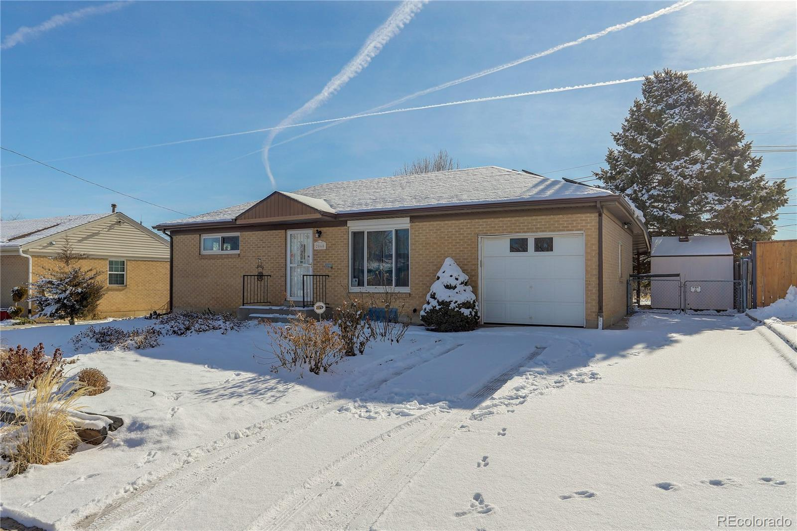 2060 E 112th Place, Northglenn CO 80233