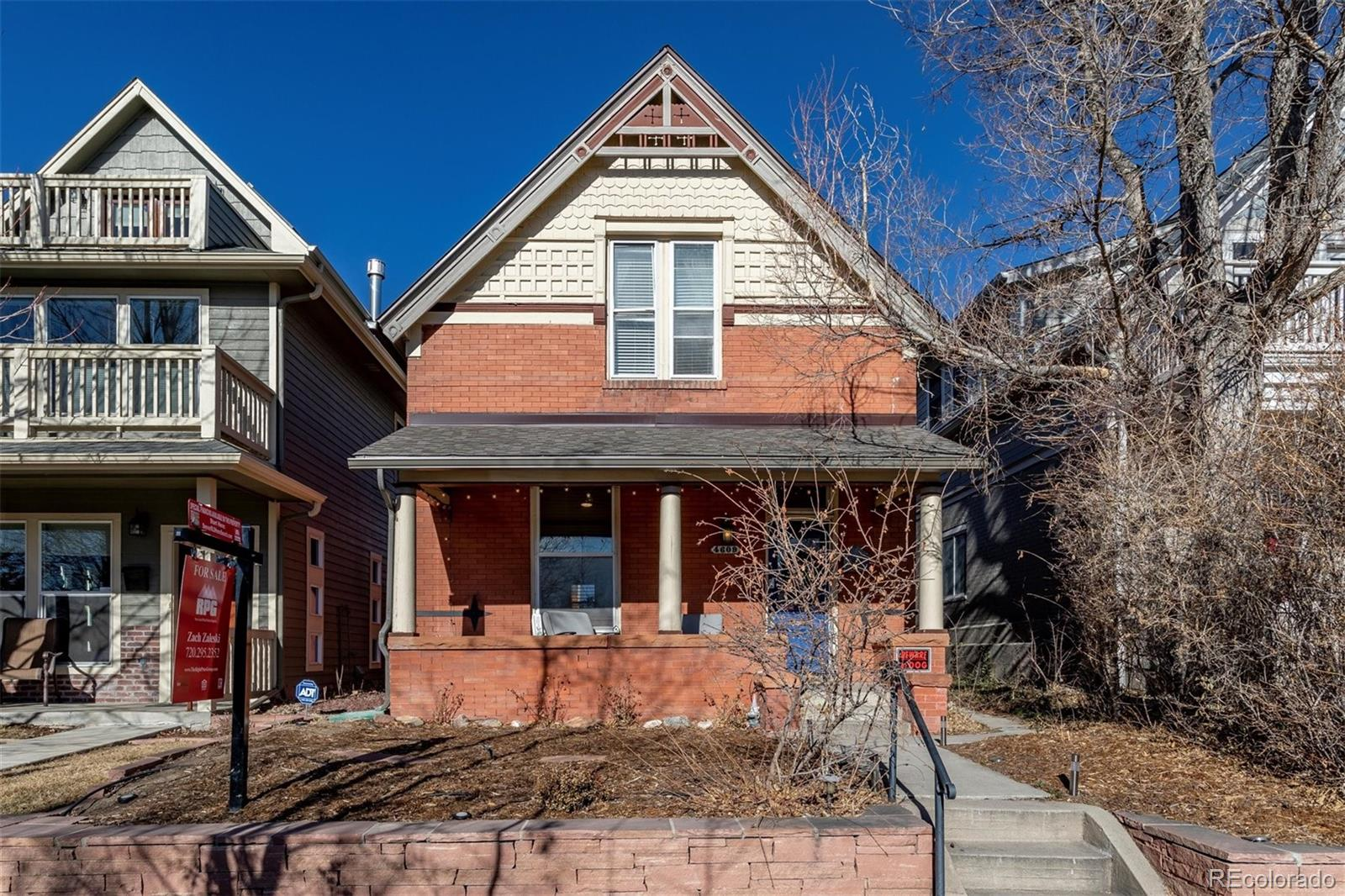 4609 W Hayward Place, Denver CO 80212