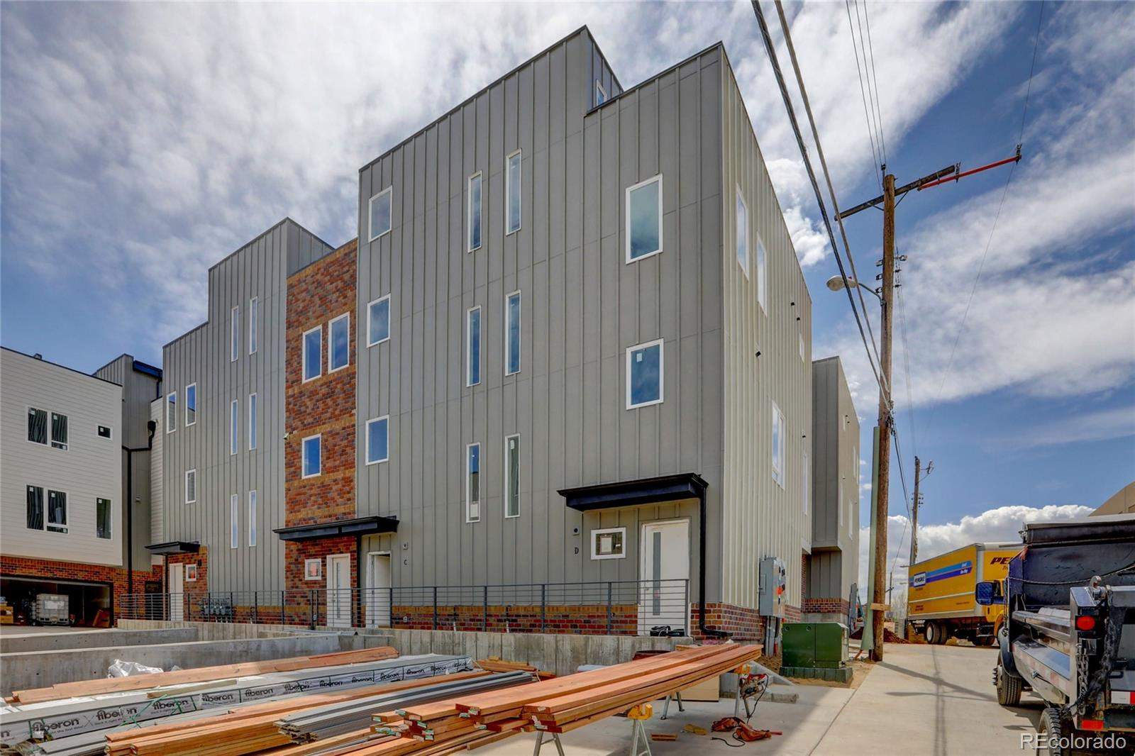 3535 S Emerson Street Unit D, Englewood CO 80113