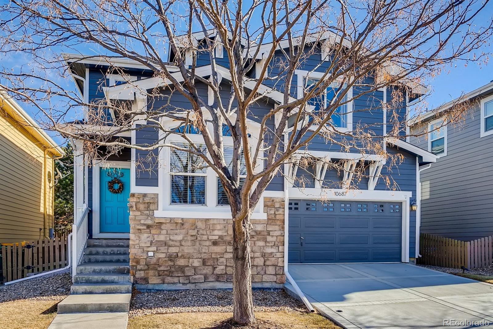 10687 Jewelberry Circle, Highlands Ranch CO 80130