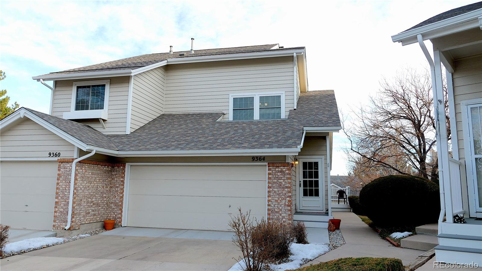 9364 Bauer Court, Lone Tree CO 80124