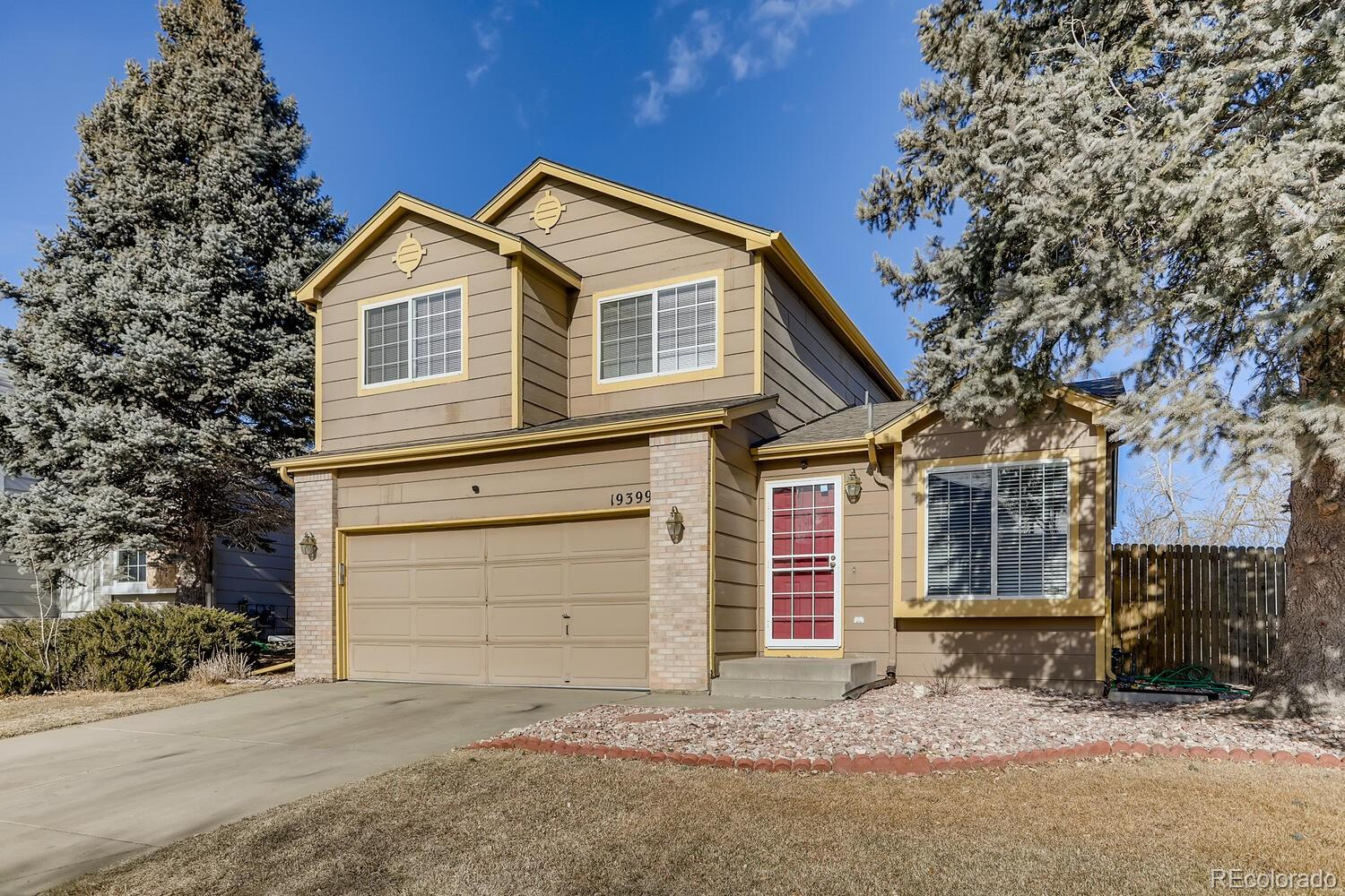 19399 E 41st Place, Denver CO 80249