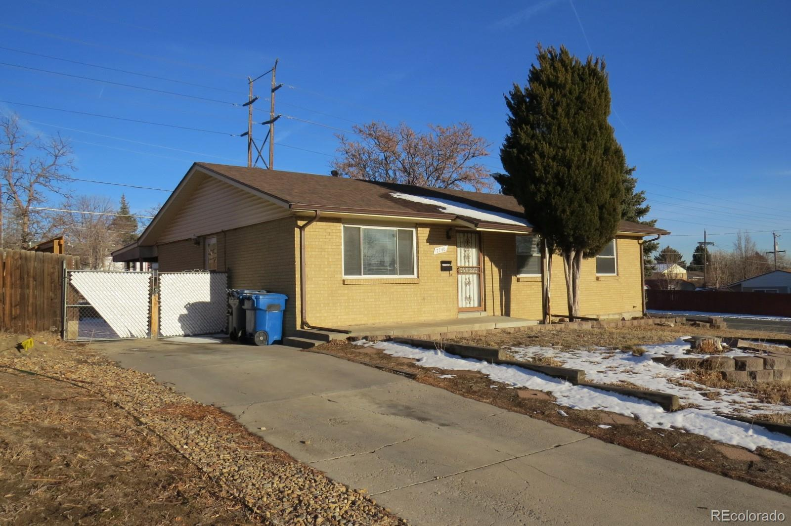 7740 Greenwood Boulevard, Denver CO 80221