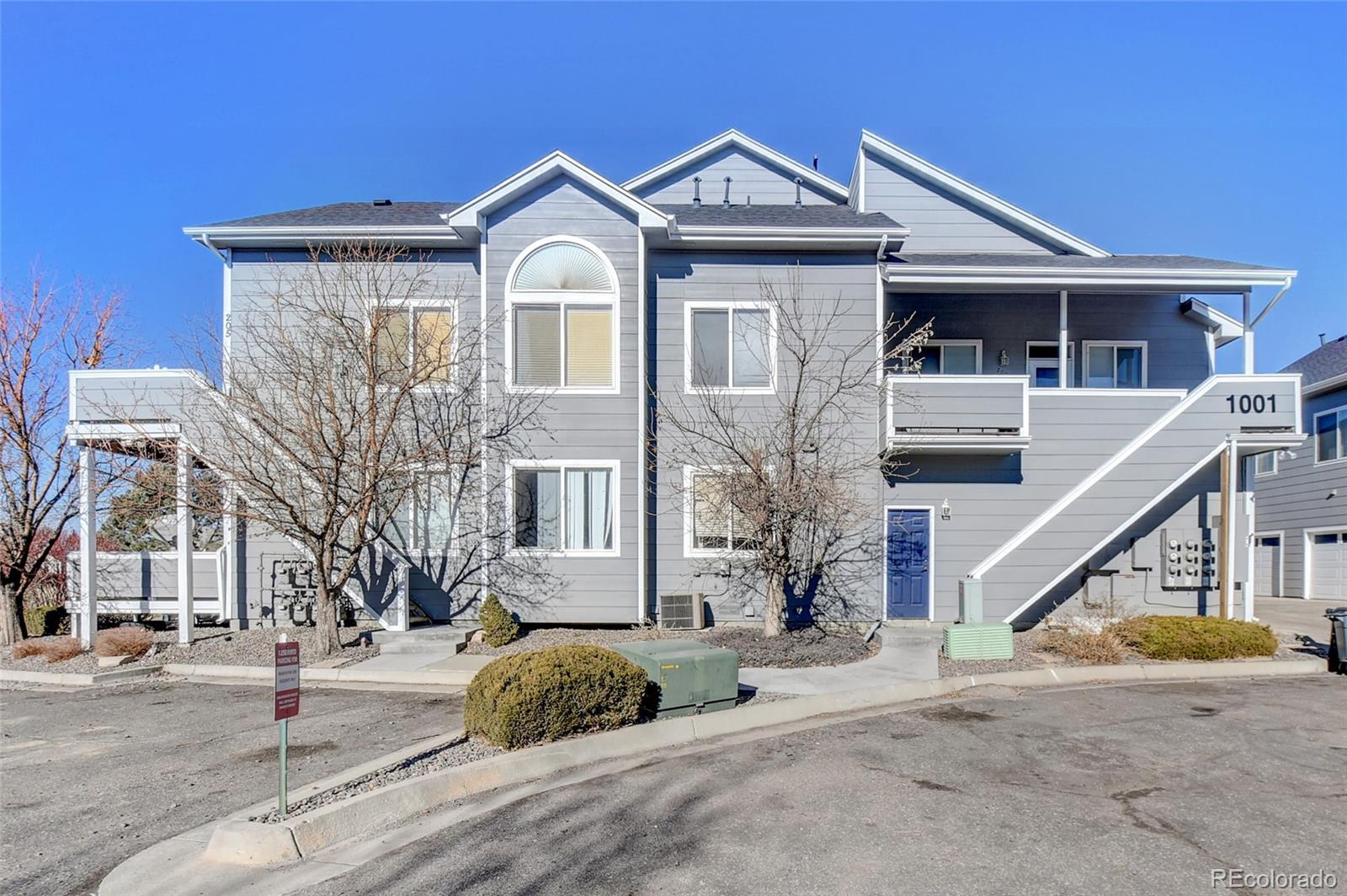 1001 S Yampa Street Unit 103, Aurora CO 80017