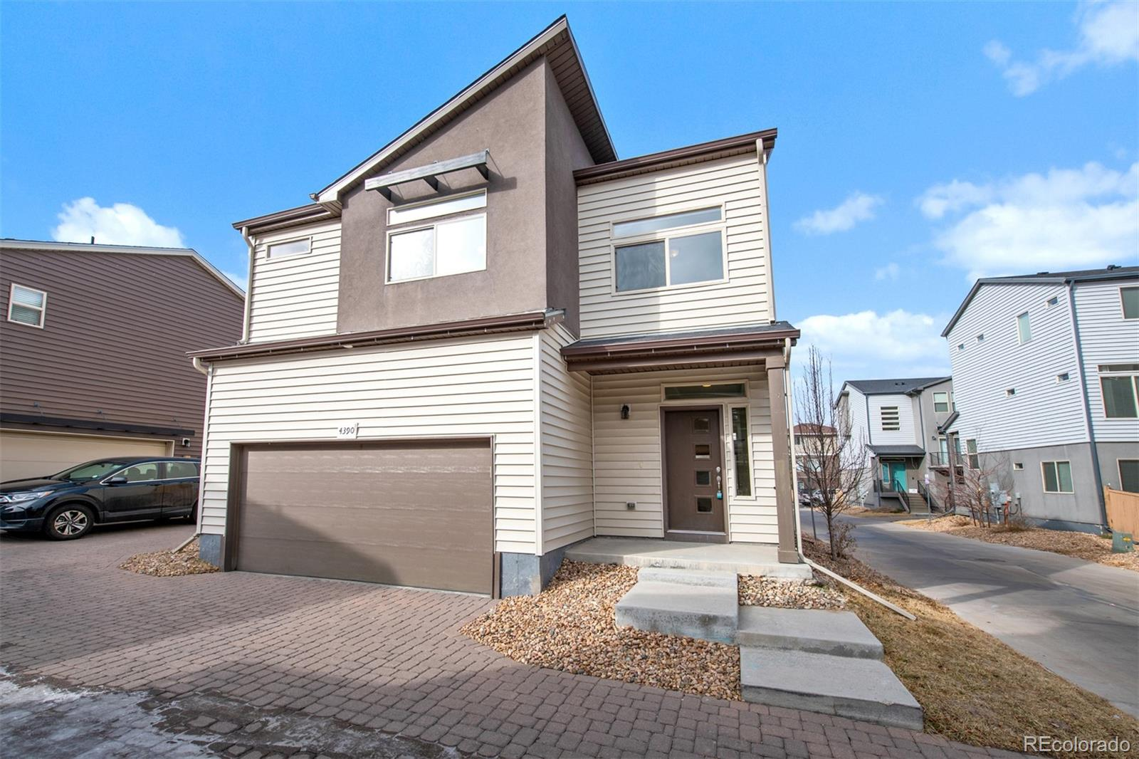 4390 Vindaloo Drive, Castle Rock CO 80109
