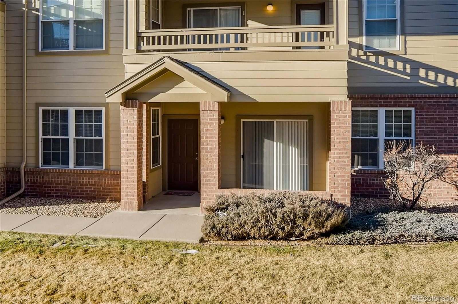 12884 Ironstone Way Unit 102, Parker CO 80134