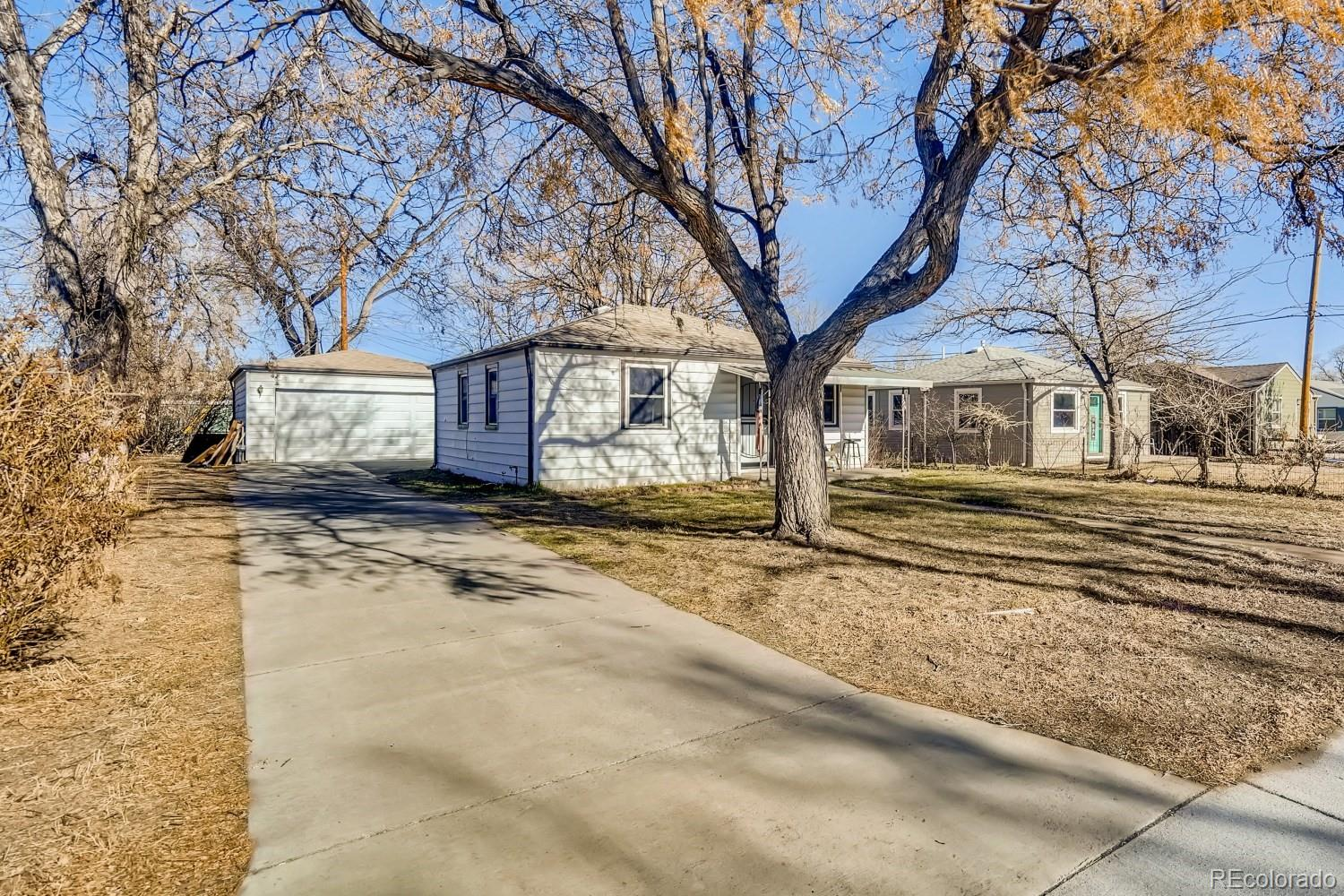 6945 W 55th Avenue, Arvada CO 80002