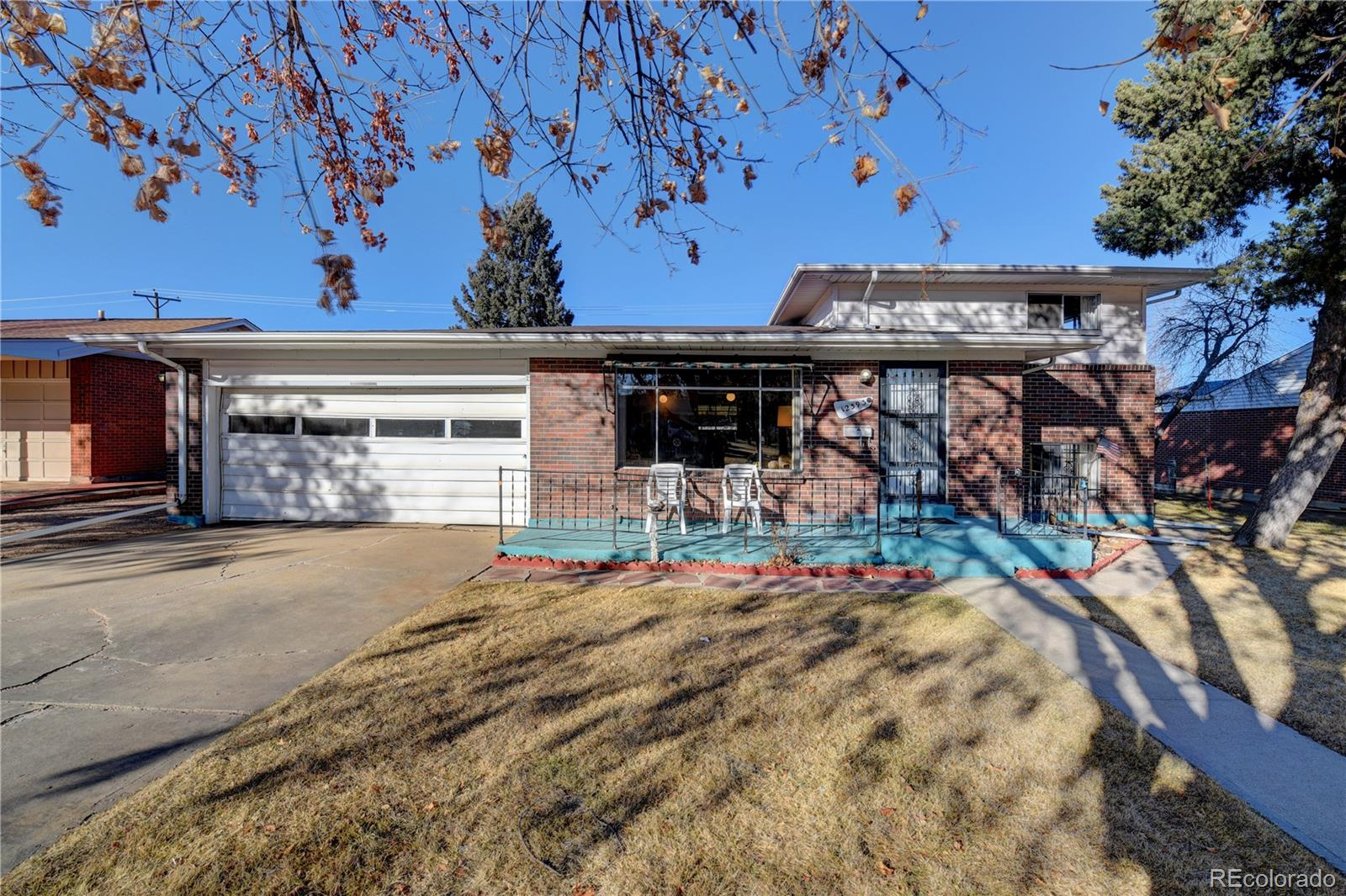 12393 E 6th Place, Aurora CO 80011
