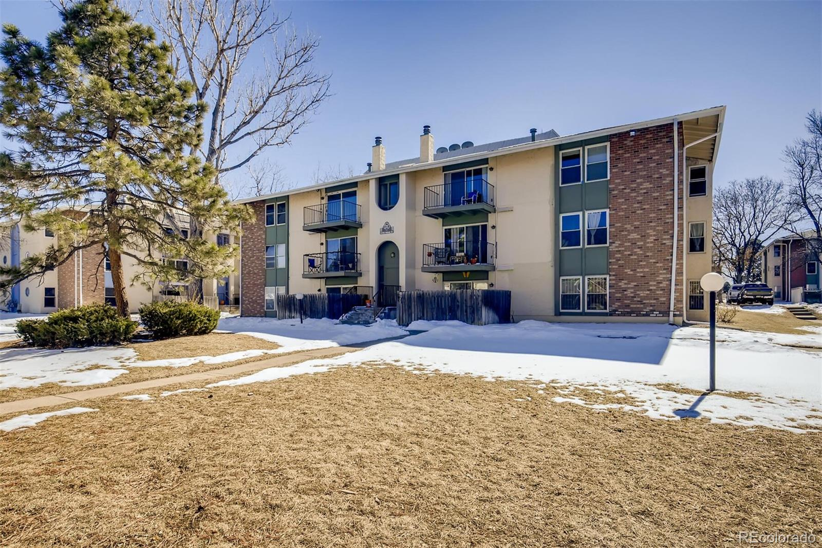 12153 Melody Drive Unit 303, Westminster CO 80234