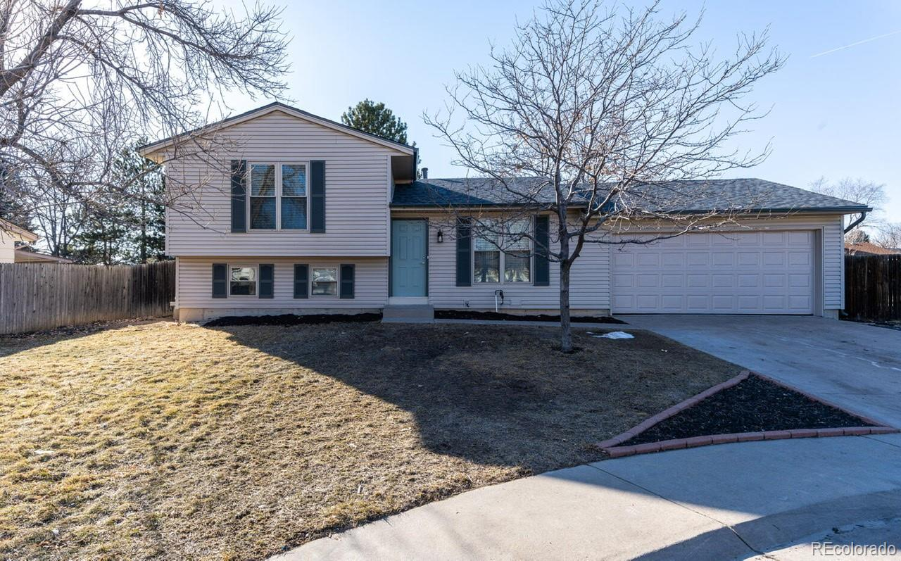 10011 Bryant Court, Federal Heights CO 80260
