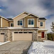 805 Bishop Pine Drive Unit 65, Castle Rock CO 80104