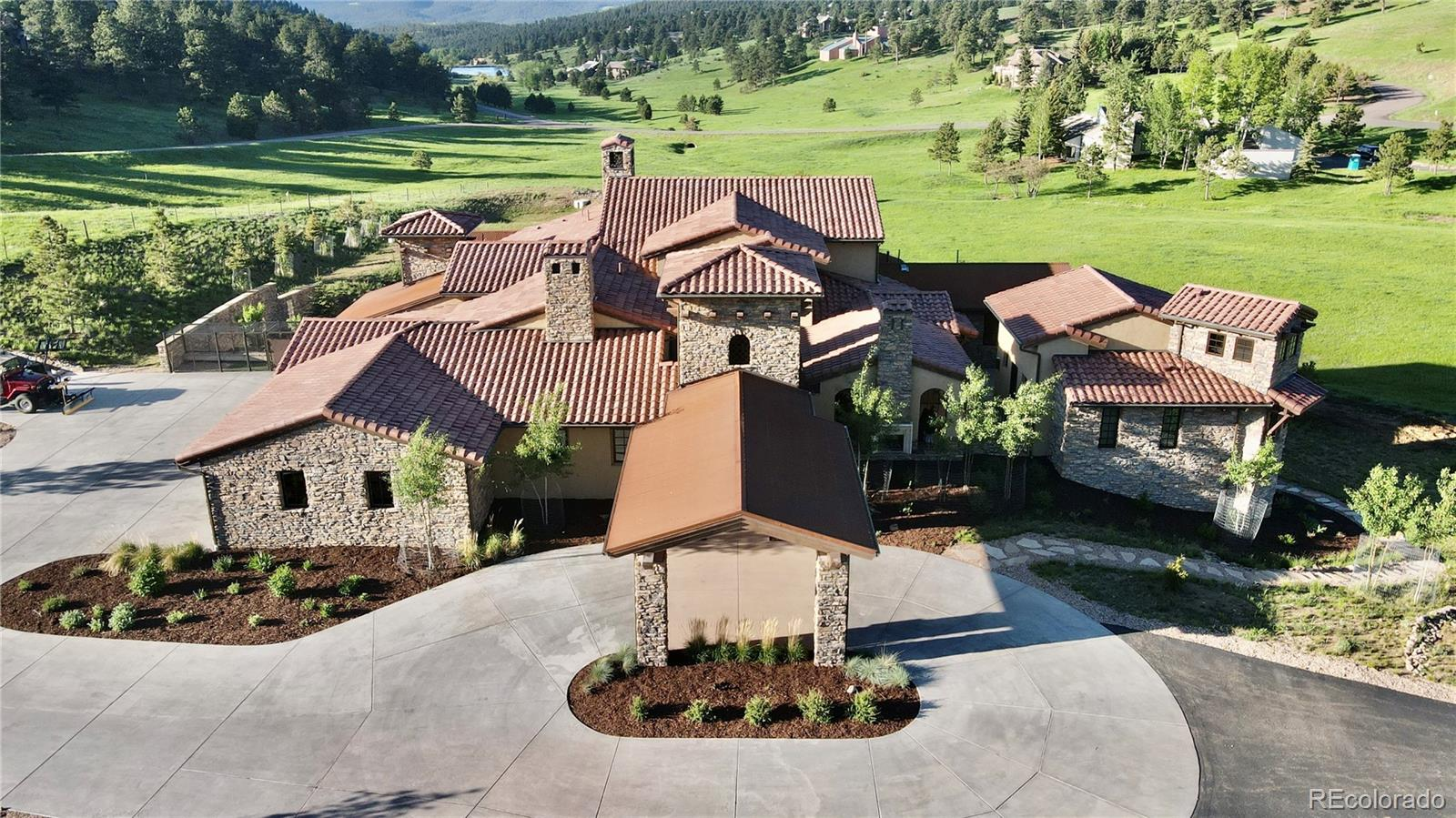 484 Spring Ranch Drive, Golden CO 80401