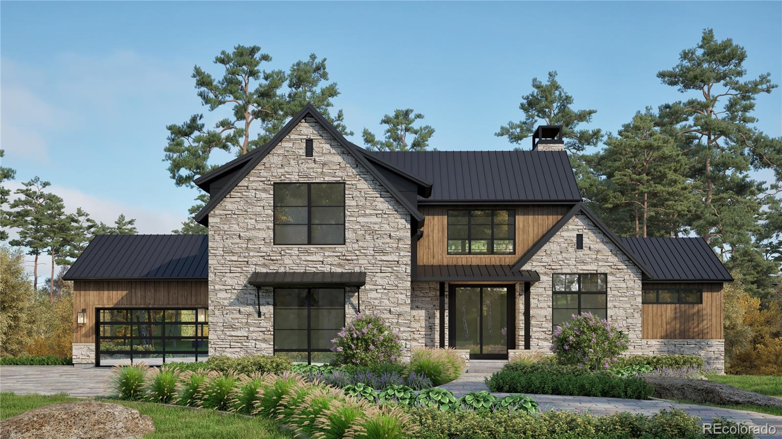 992 Country Club Parkway, Castle Rock CO 80108