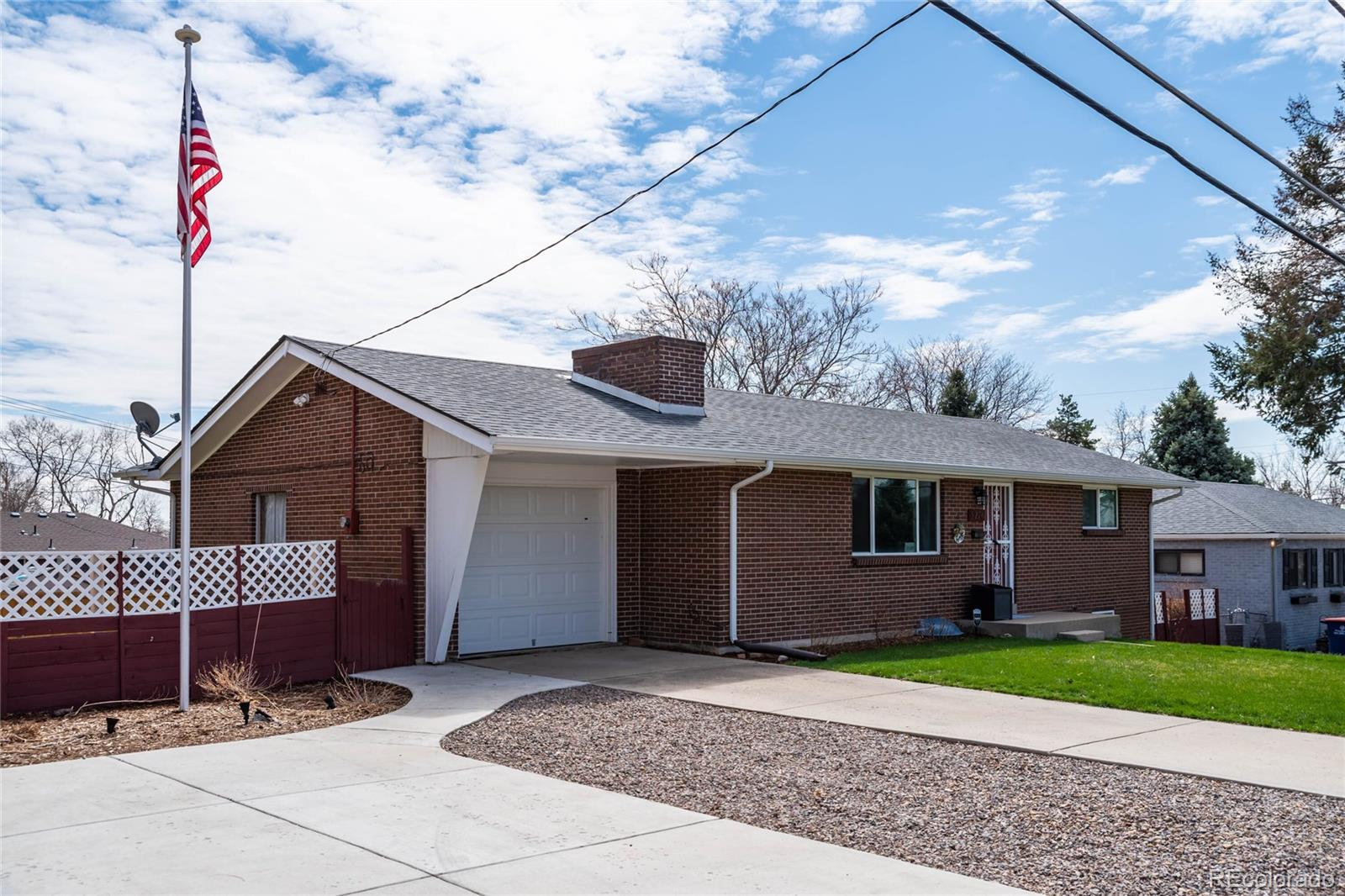 5276 Independence Street, Arvada CO 80002