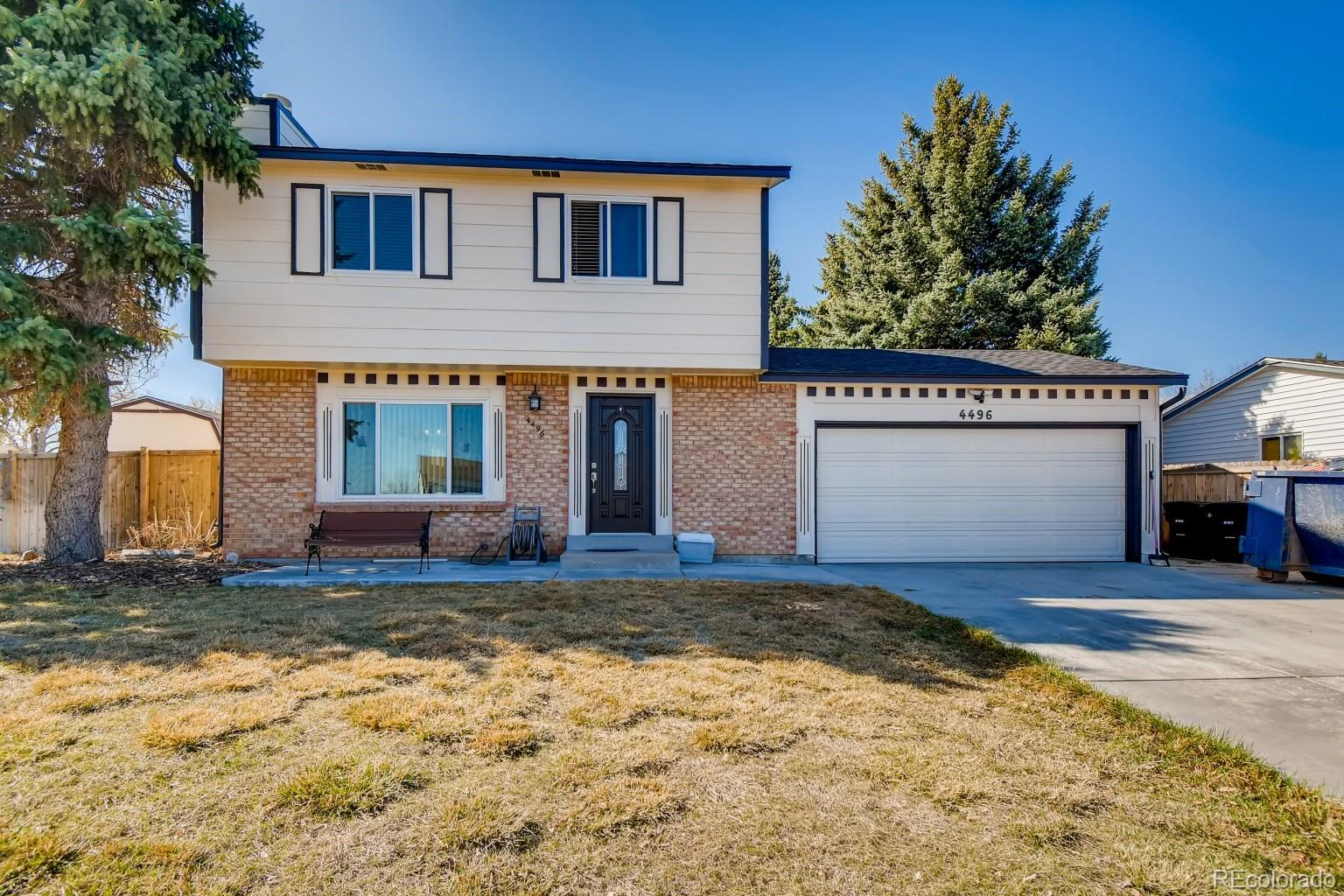 4496 E 118th Avenue, Thornton CO 80233