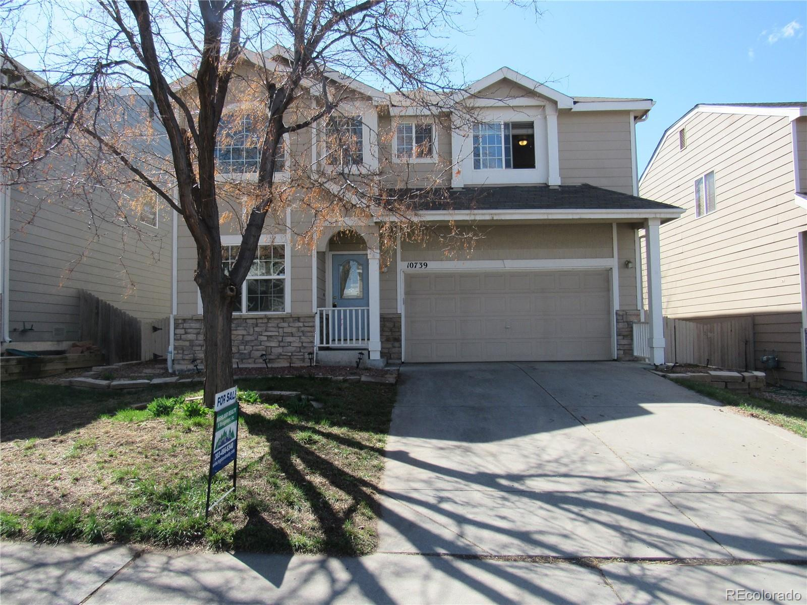 10739 Cook Street, Northglenn CO 80233