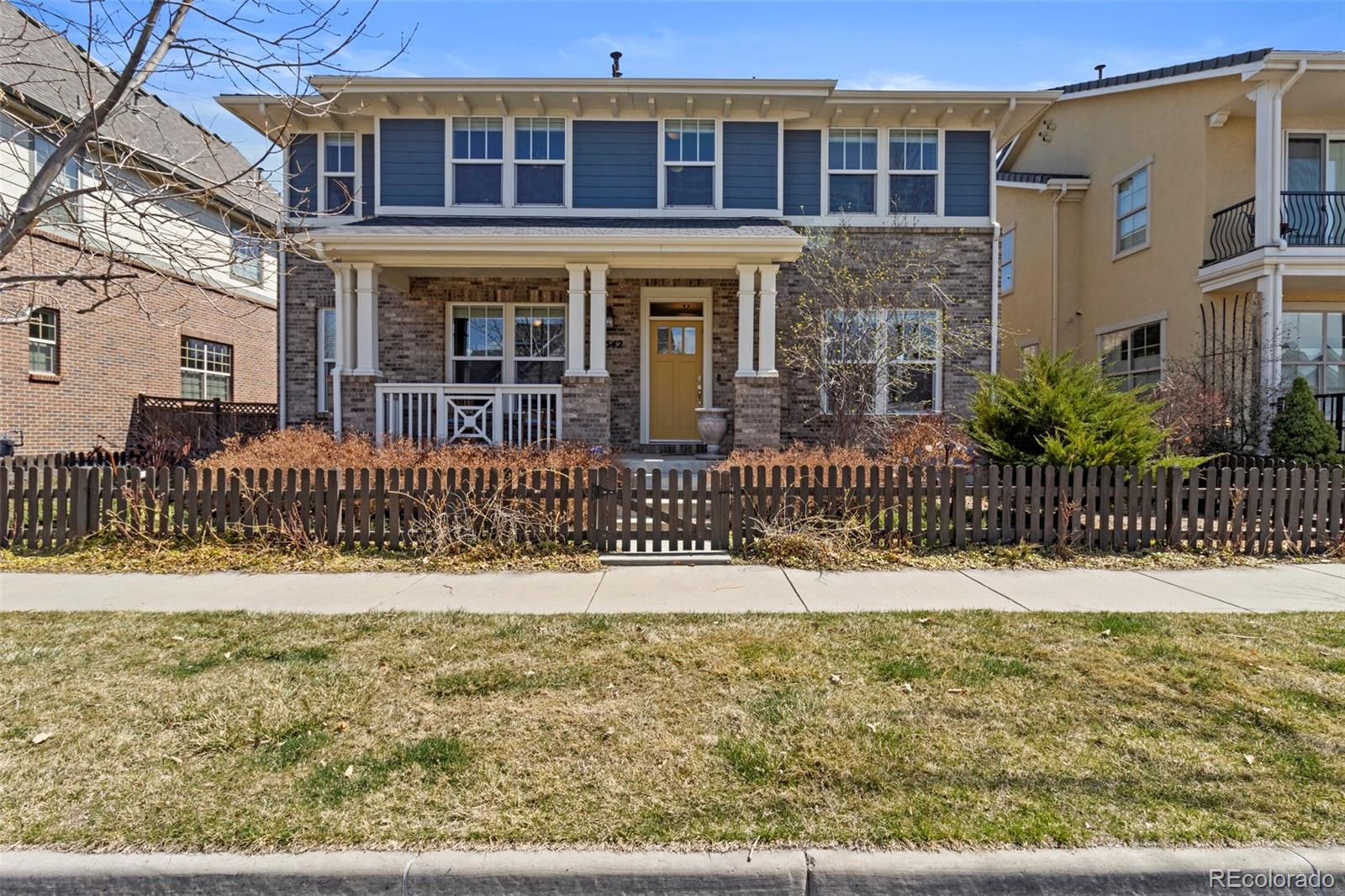 2542 Alton Street, Denver CO 80238
