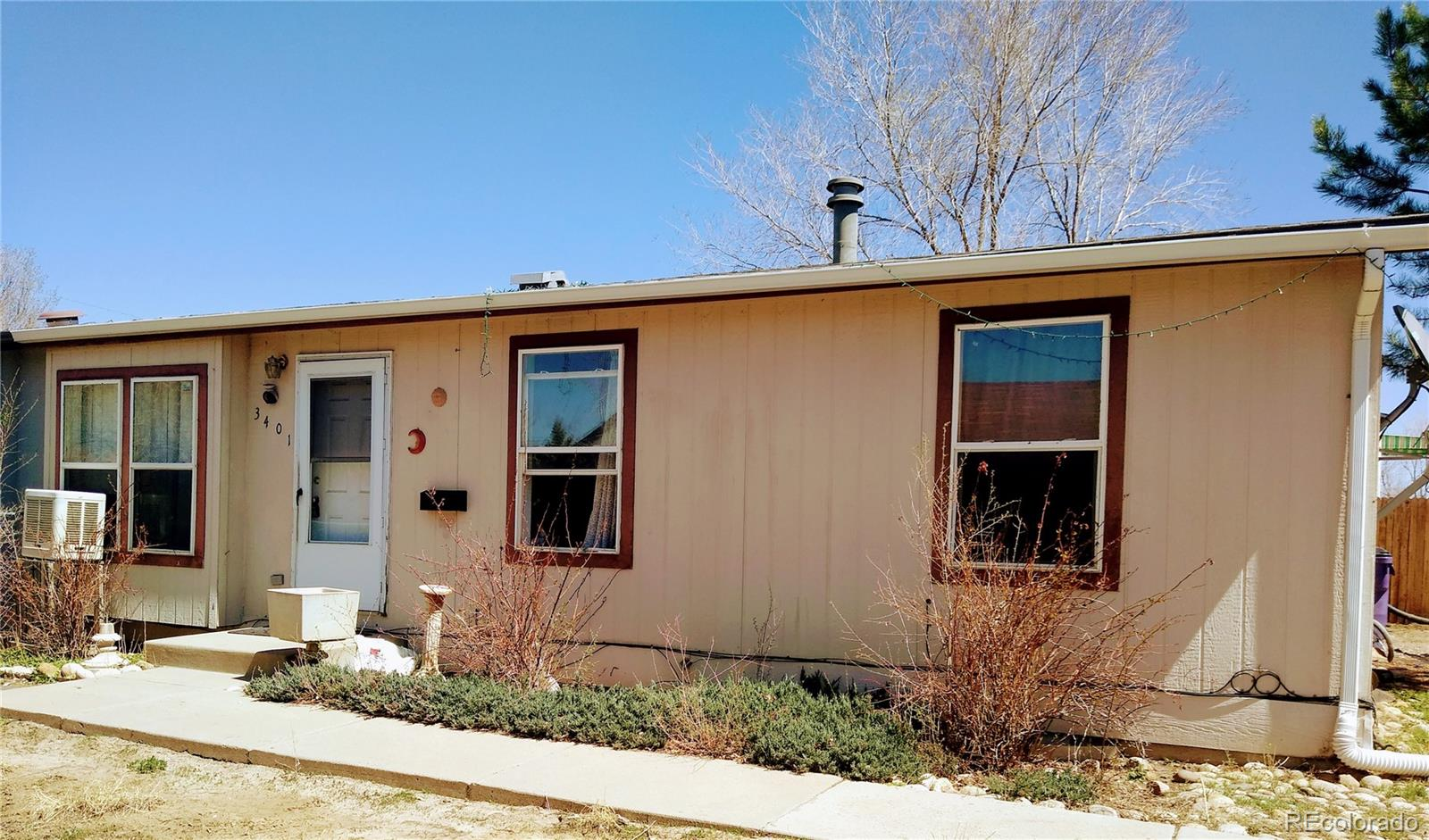 3401 W Gill Place, Denver CO 80219