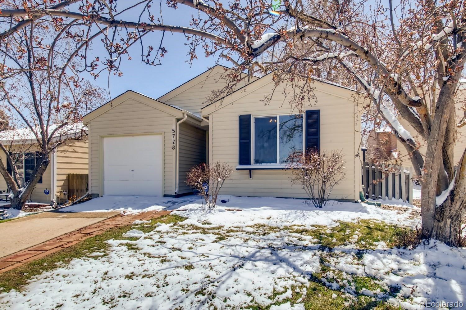 5778 W 77th Drive, Westminster CO 80003