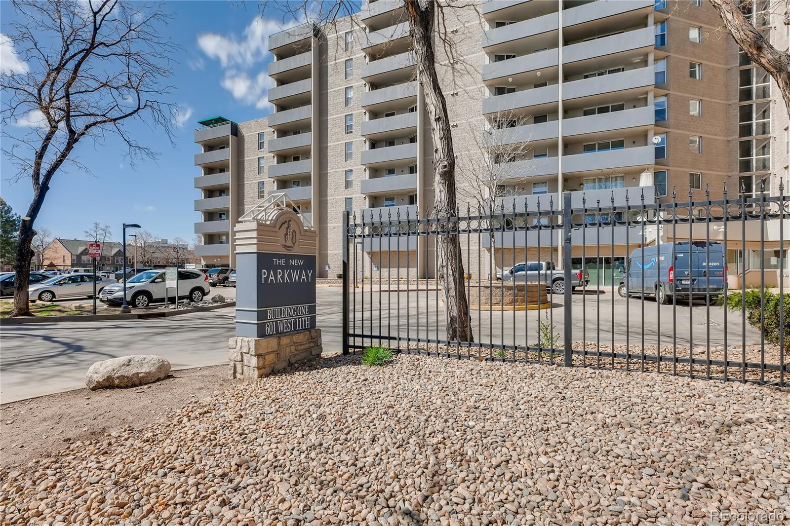 601 W 11th Avenue Unit 412, Denver CO 80204