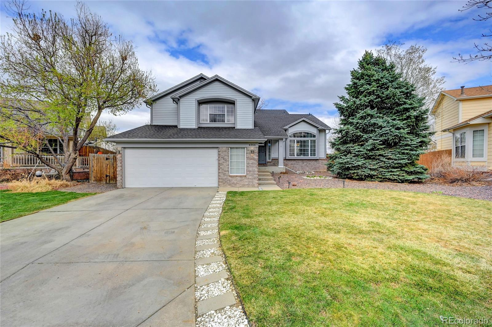 4356 S Kalispell Circle, Aurora CO 80015