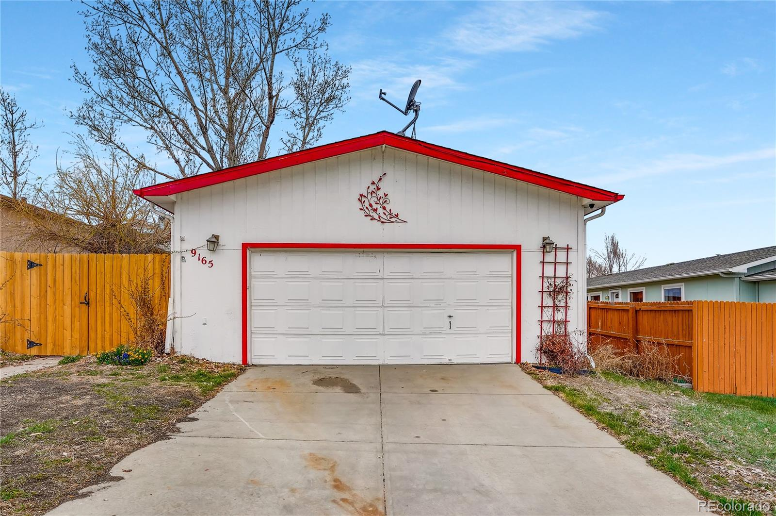 9165 Fayette Street, Federal Heights CO 80260