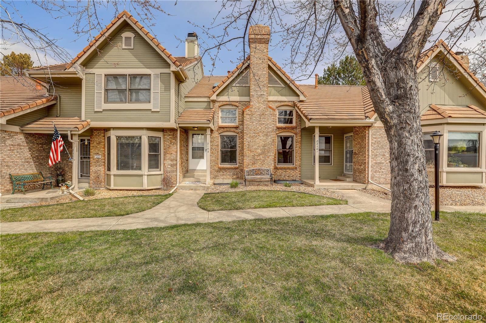 2103 Ranch Drive, Westminster CO 80234