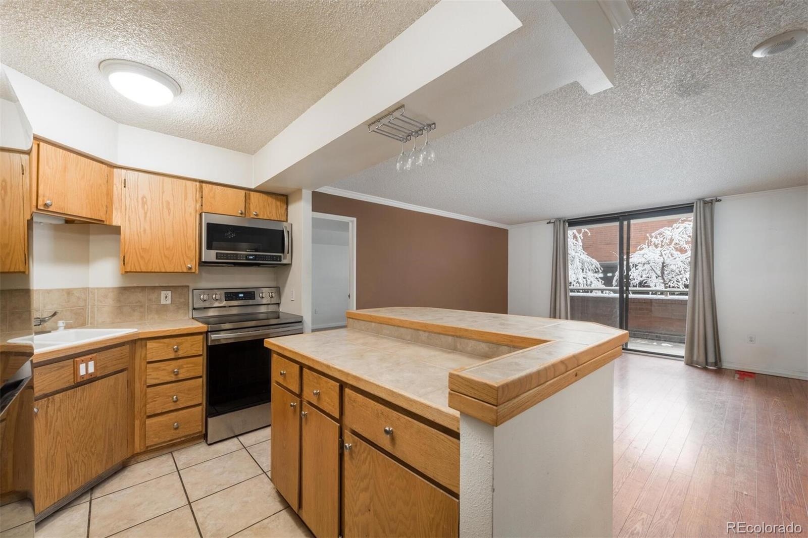 1301 Speer Boulevard Unit 202, Denver CO 80204