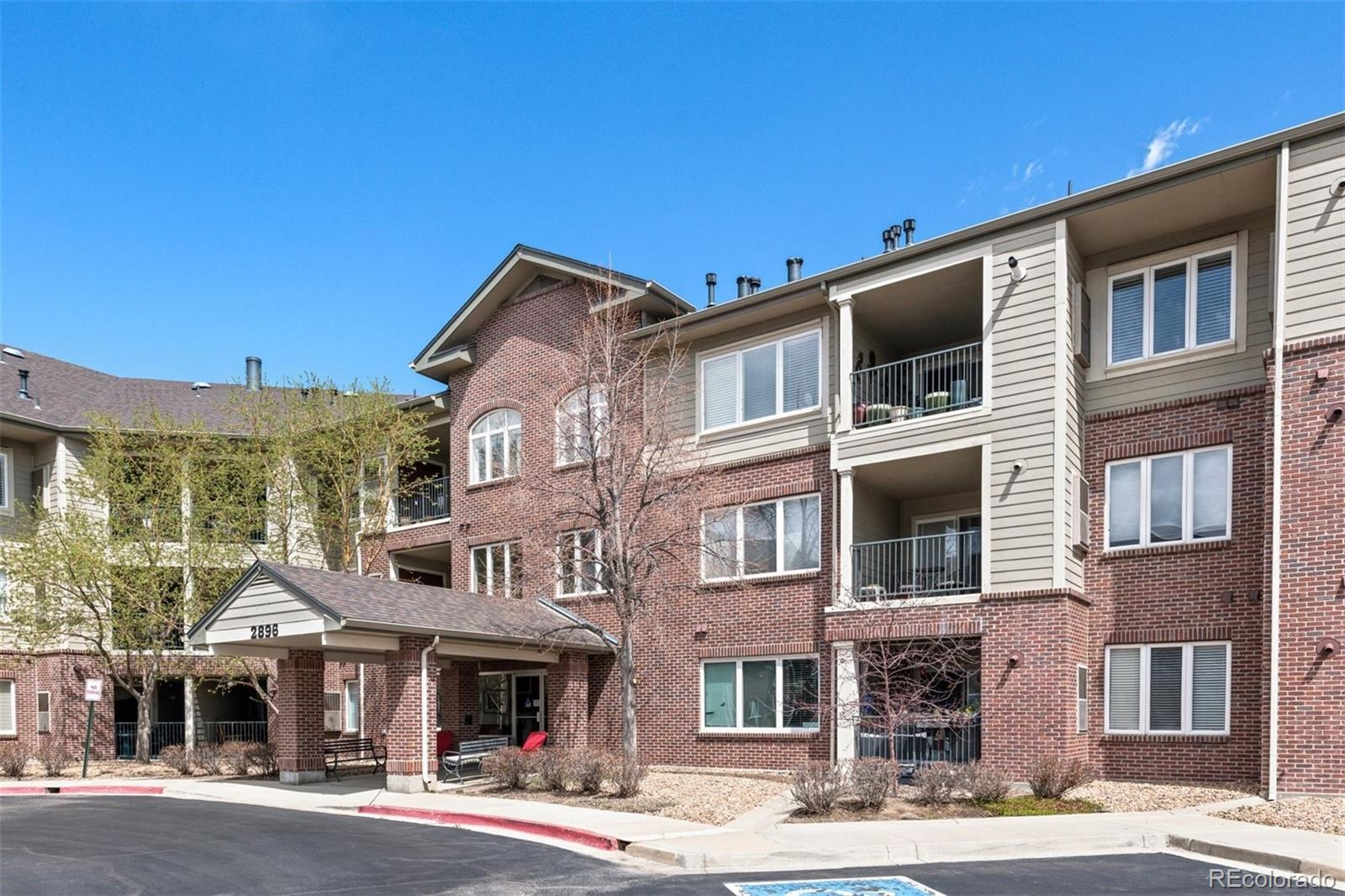 2896 W Riverwalk Circle Unit A207, Littleton CO 80123