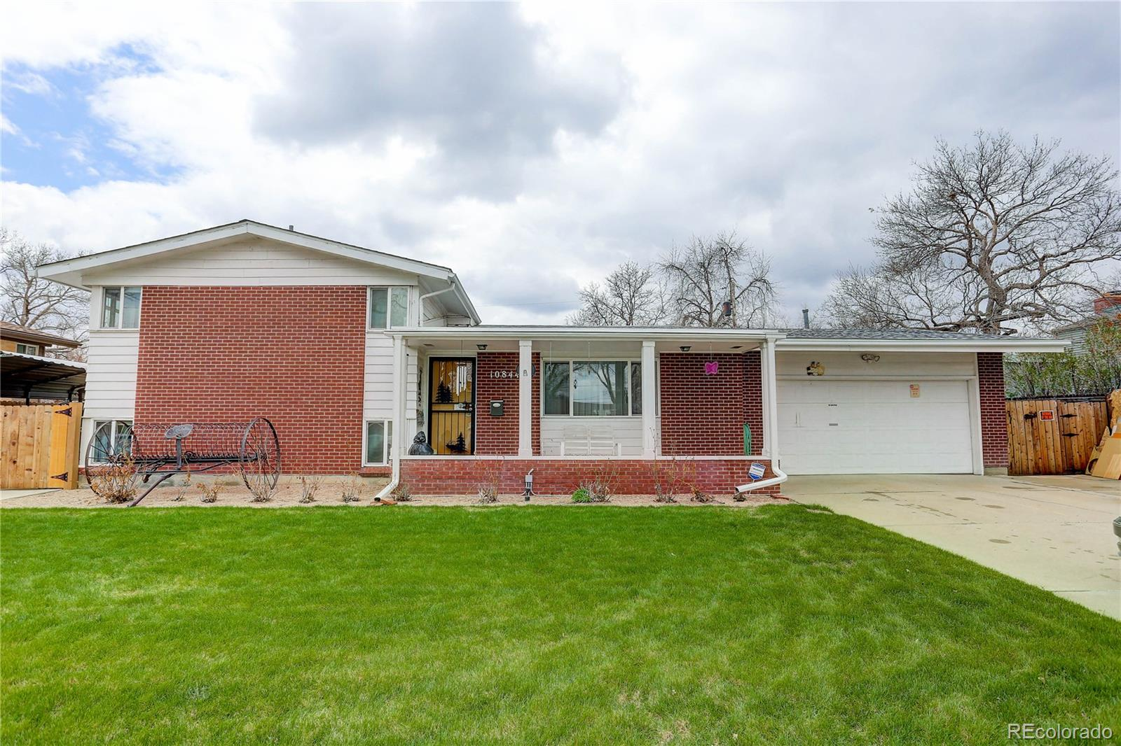 10844 Allendale Drive, Arvada CO 80004