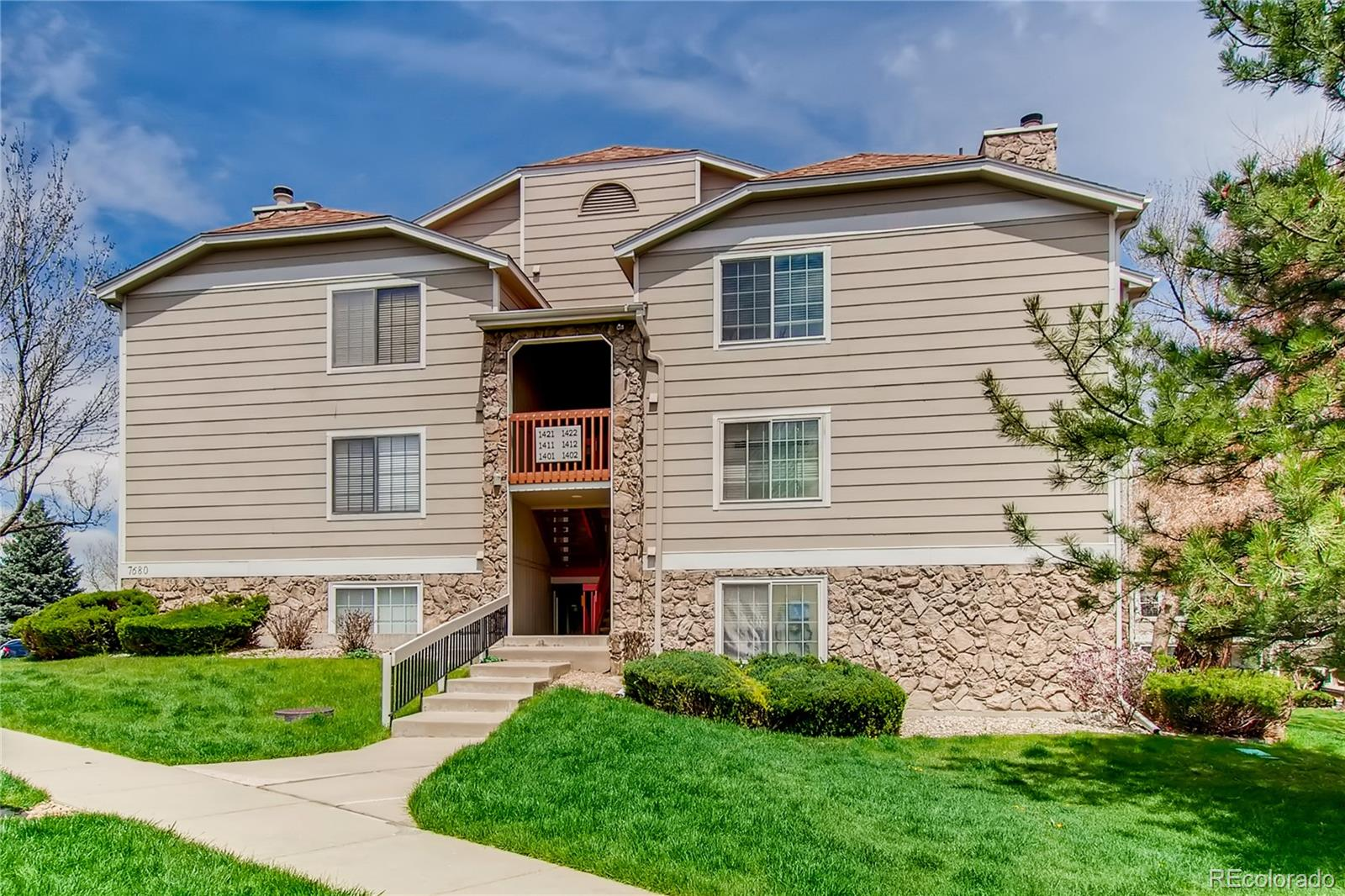 7680 Depew Street Unit 1422, Arvada CO 80003