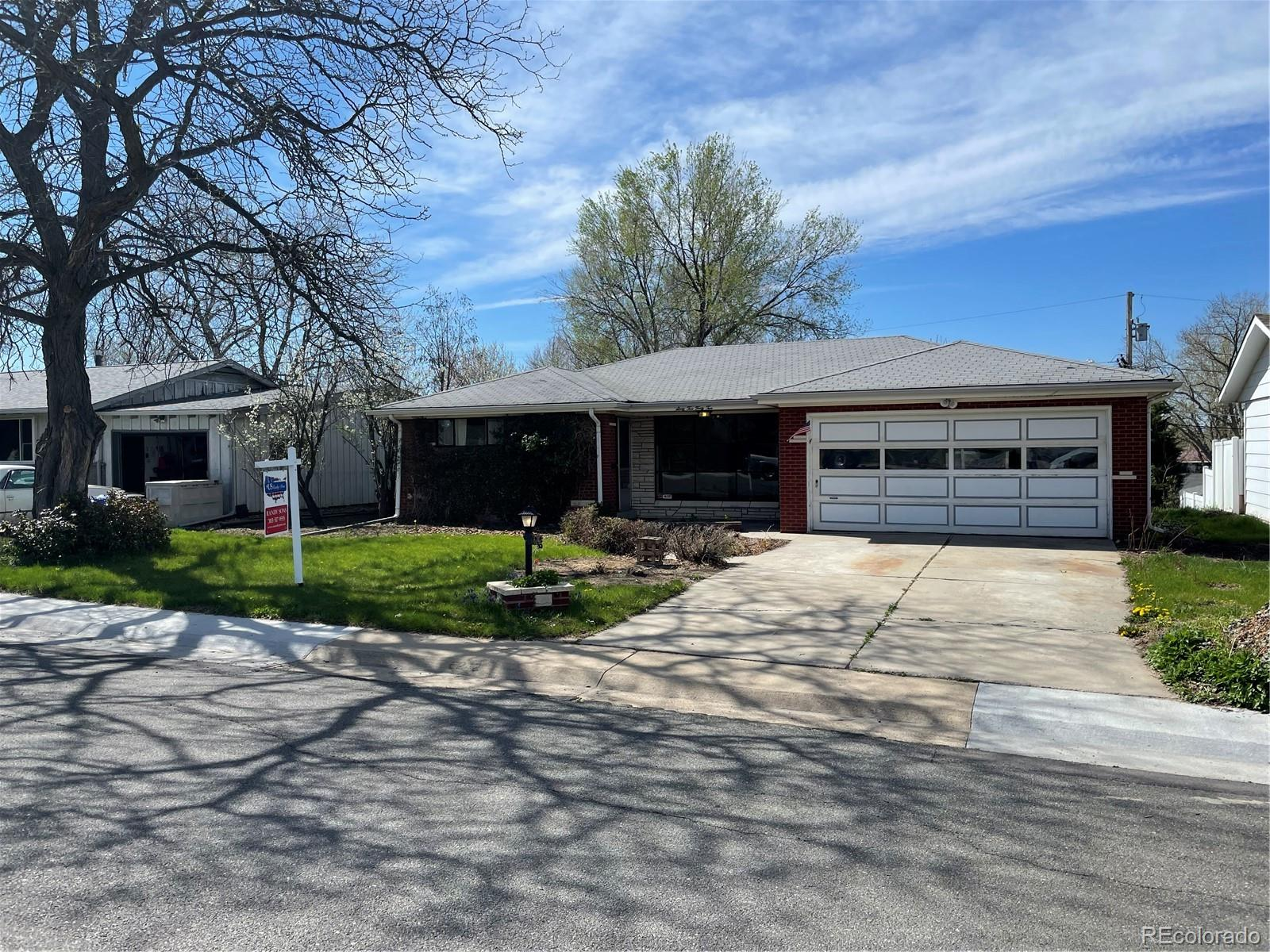 6242 W 61st Place, Arvada CO 80003